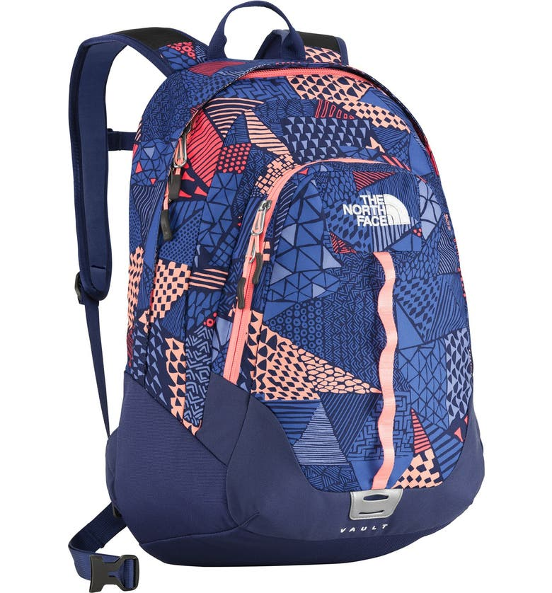 f99013db3c The North Face 'Vault' Backpack (Girls) | Nordstrom