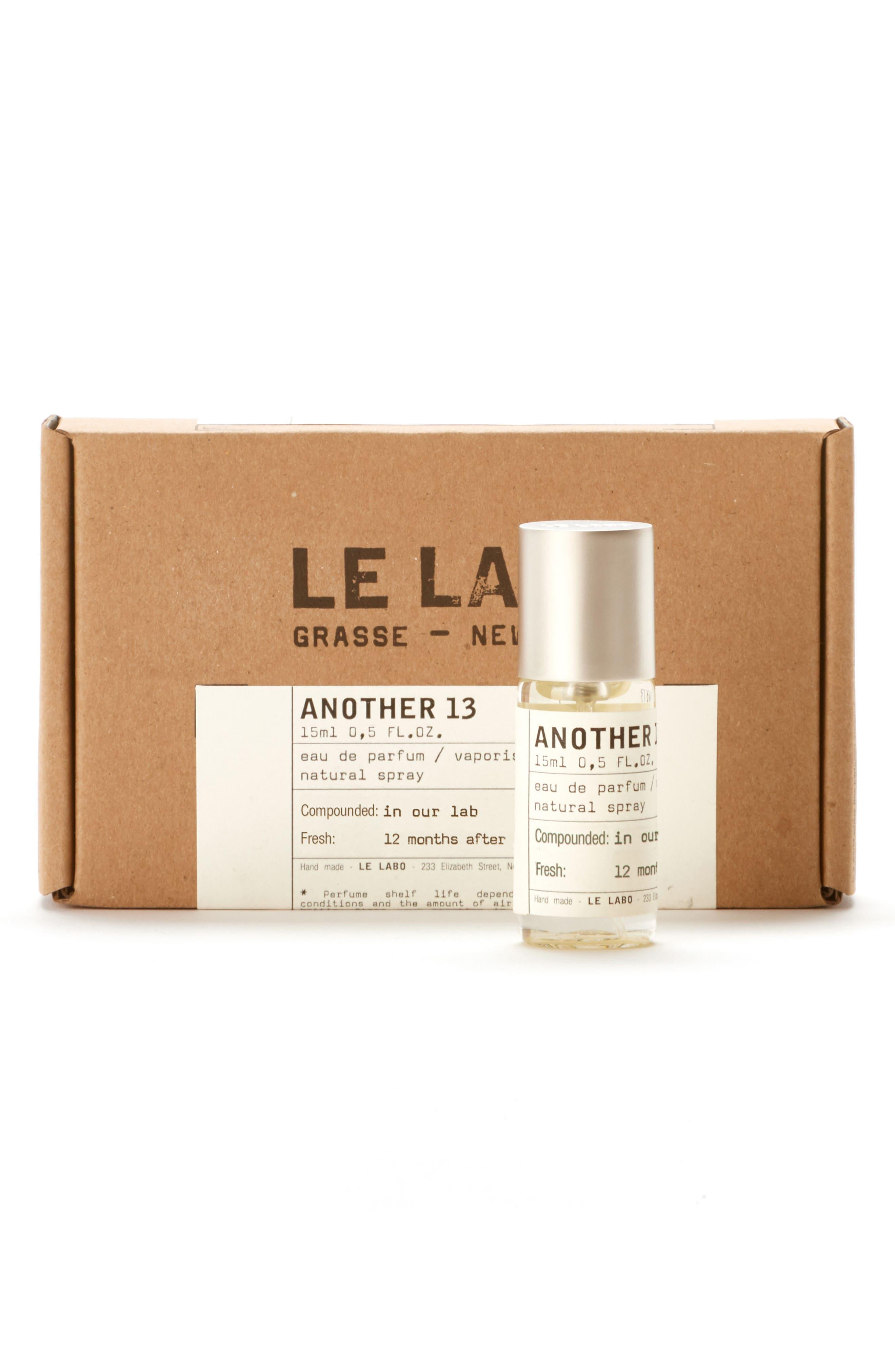 LE LABO, AnOther 13 Eau de Parfum, Alternate thumbnail 2, color, NO COLOR