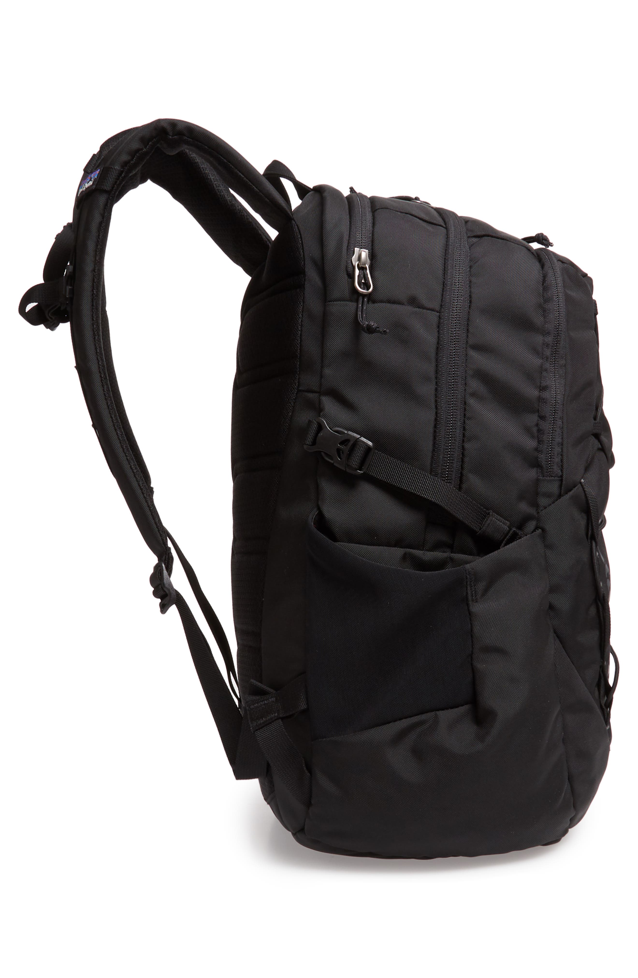 PATAGONIA, 28L Chacabuco Backpack, Alternate thumbnail 6, color, 001