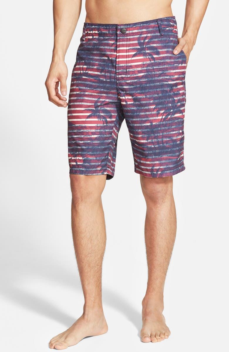 d5dc2aaa14 EZEKIEL 'Sandia Versa' Board Shorts, Main, color, ...