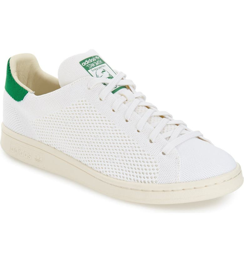 online store e9948 e68b9 ADIDAS  Stan Smith OG Primeknit  Sneaker, Main, color, 101