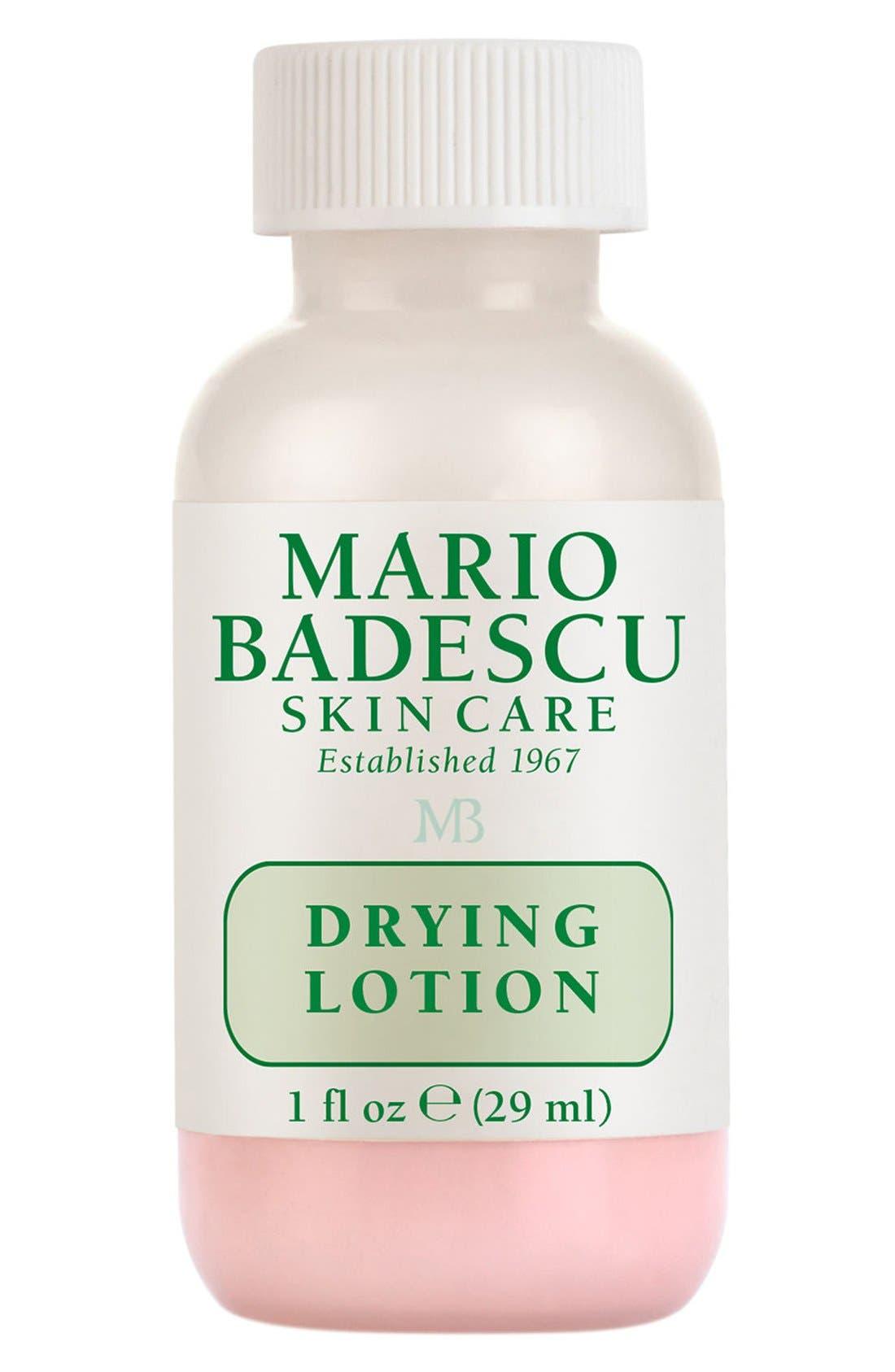 MARIO BADESCU, Drying Lotion for Travel, Main thumbnail 1, color, NO COLOR