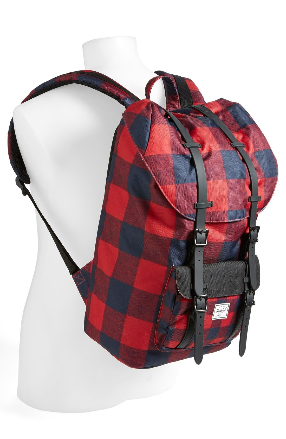 HERSCHEL SUPPLY CO., 'Little America - Large' Backpack, Alternate thumbnail 3, color, 649