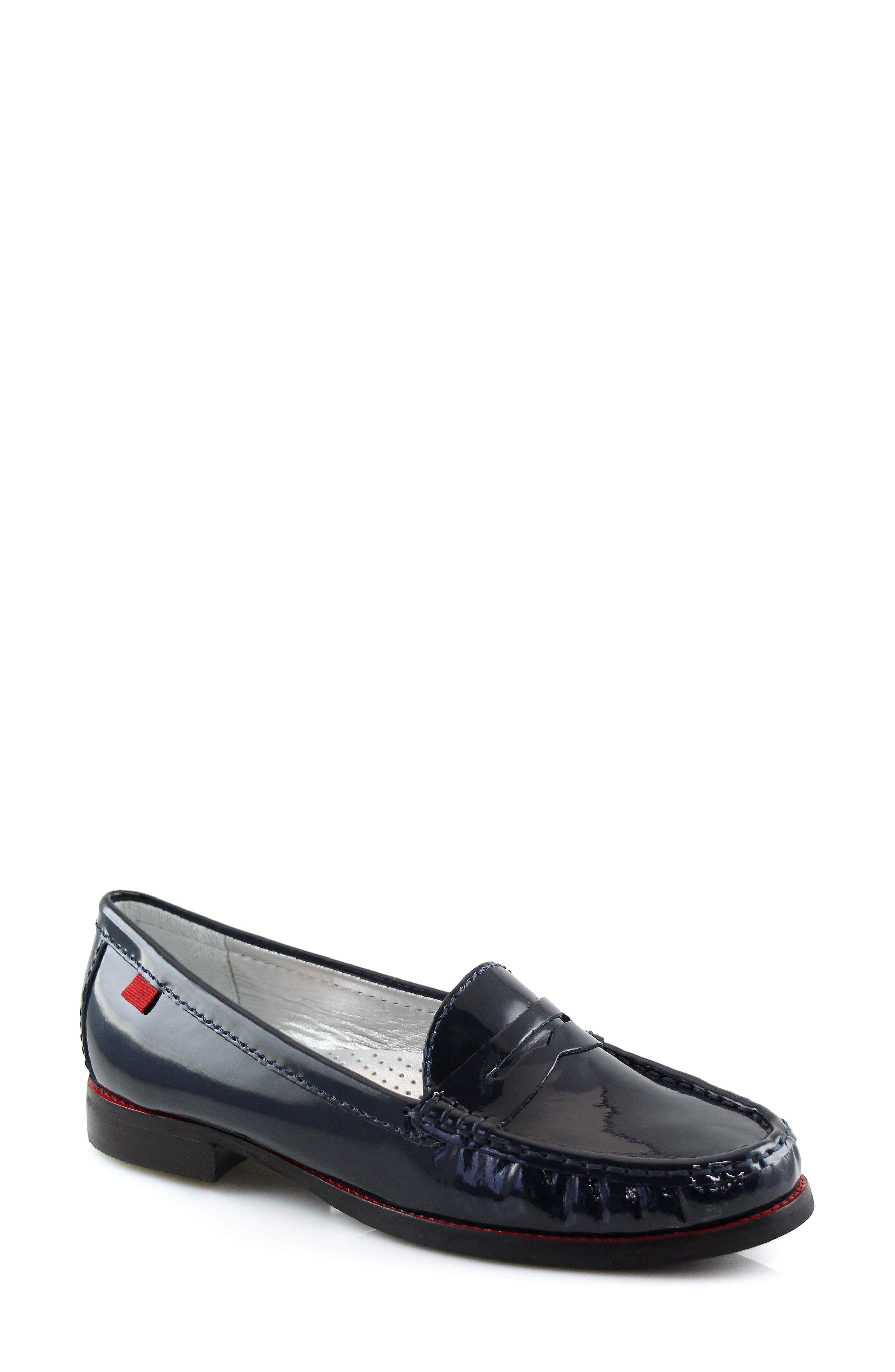 MARC JOSEPH NEW YORK East Village Loafer, Main, color, 410
