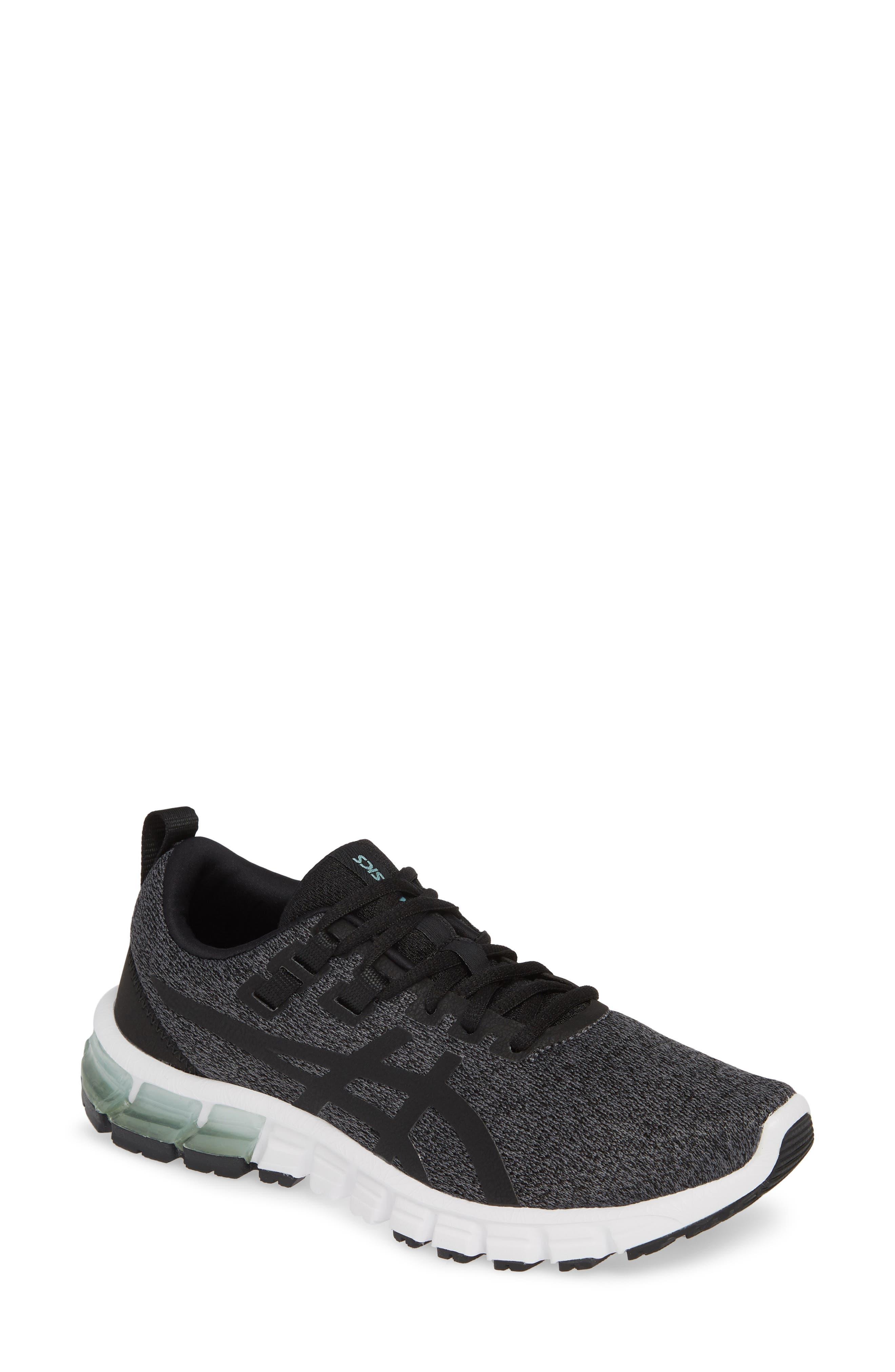 ASICS<SUP>®</SUP> GEL<sup>®</sup> Quantum 90 Running Shoe, Main, color, 001