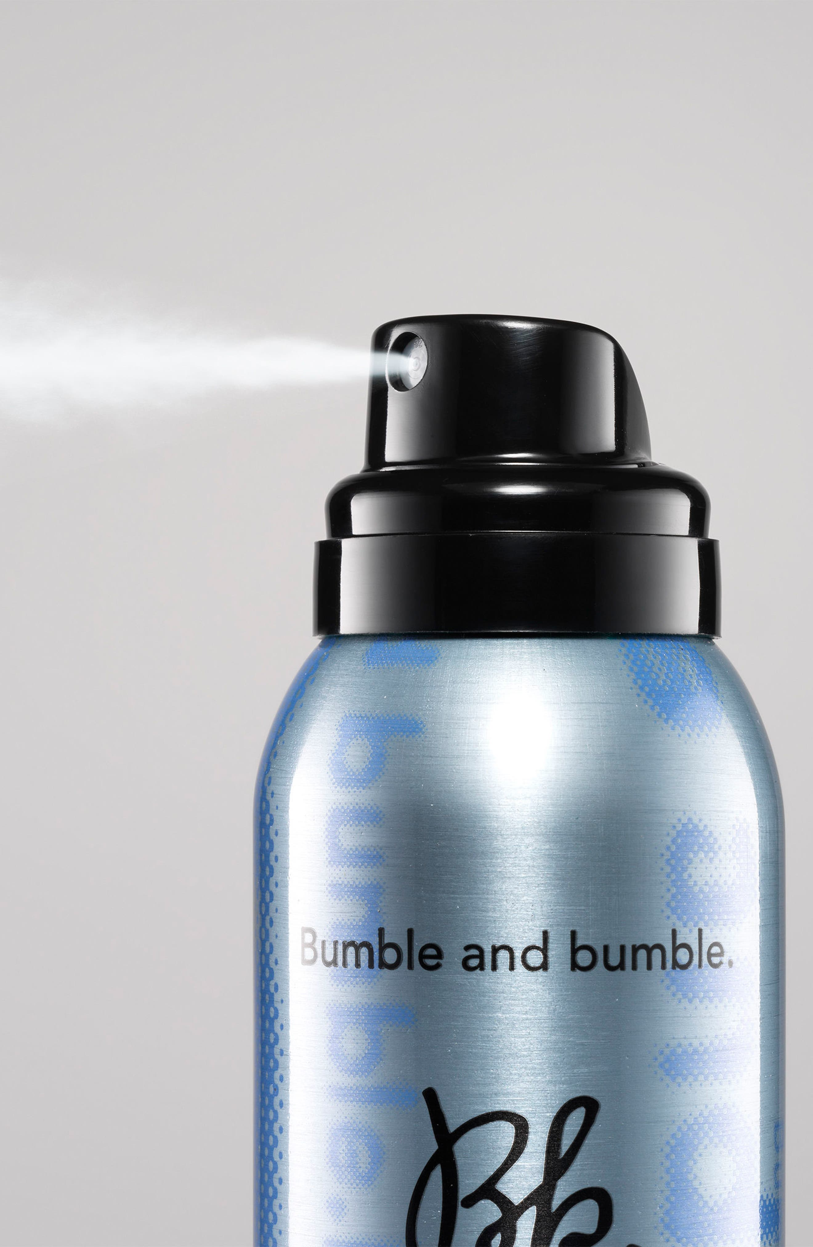 BUMBLE AND BUMBLE, Thickening Dryspun Finish Dry Spray, Alternate thumbnail 2, color, NO COLOR