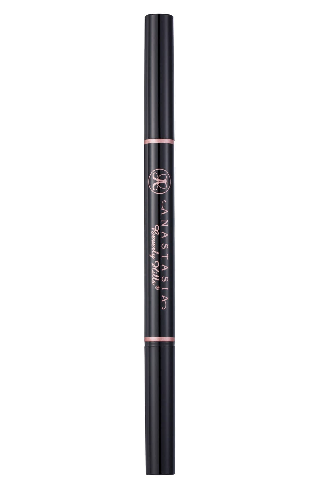 ANASTASIA BEVERLY HILLS, Brow Definer, Alternate thumbnail 9, color, EBONY