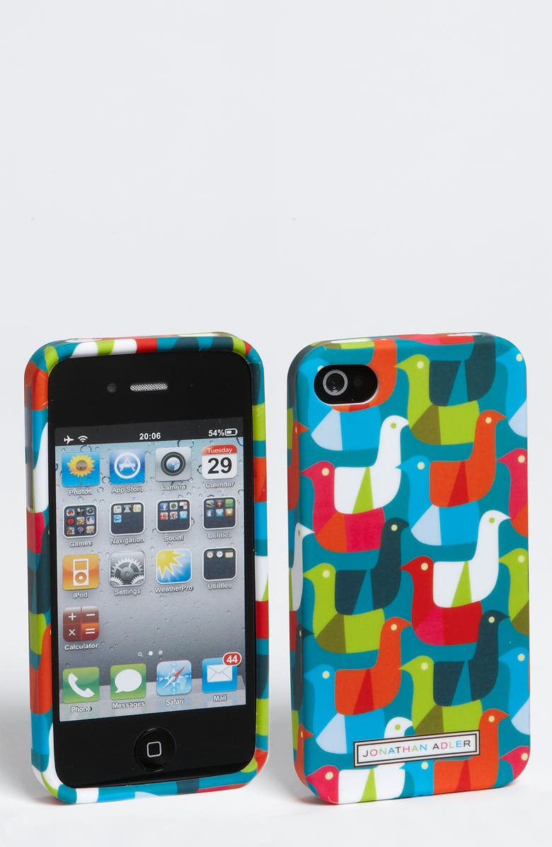 the latest 84b52 65046 'Bird' iPhone 4 & 4S Case