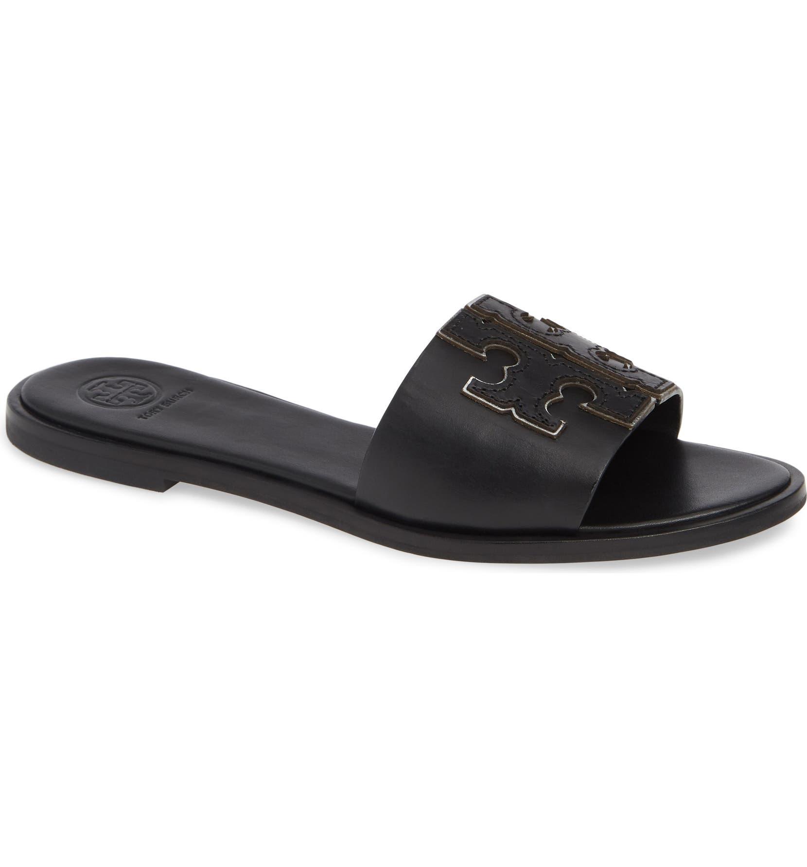 e7b3a7c41 Tory Burch Ines Slide Sandal (Women)