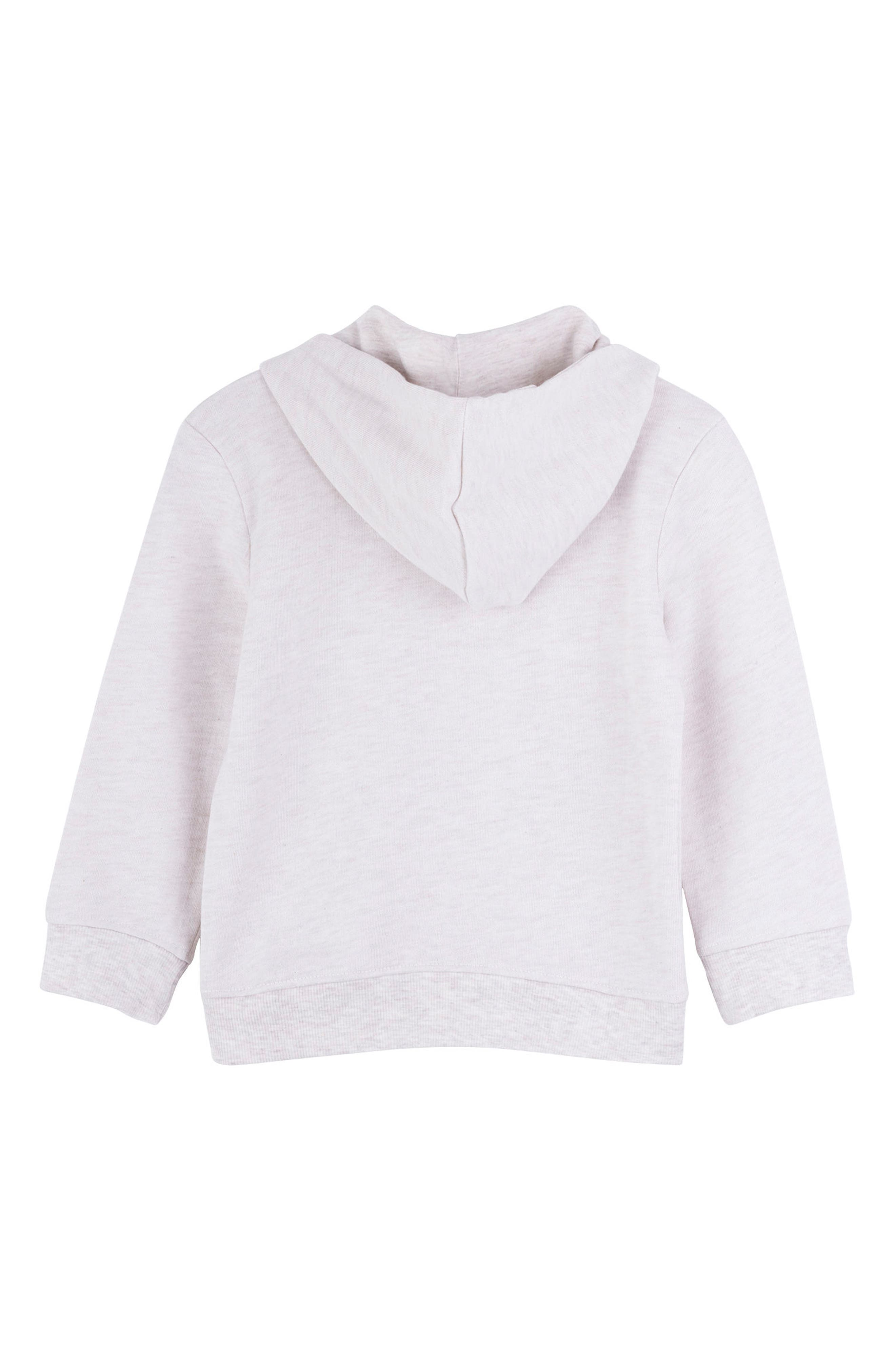 HATLEY, Cool Dude Hooded Pullover, Alternate thumbnail 2, color, 020
