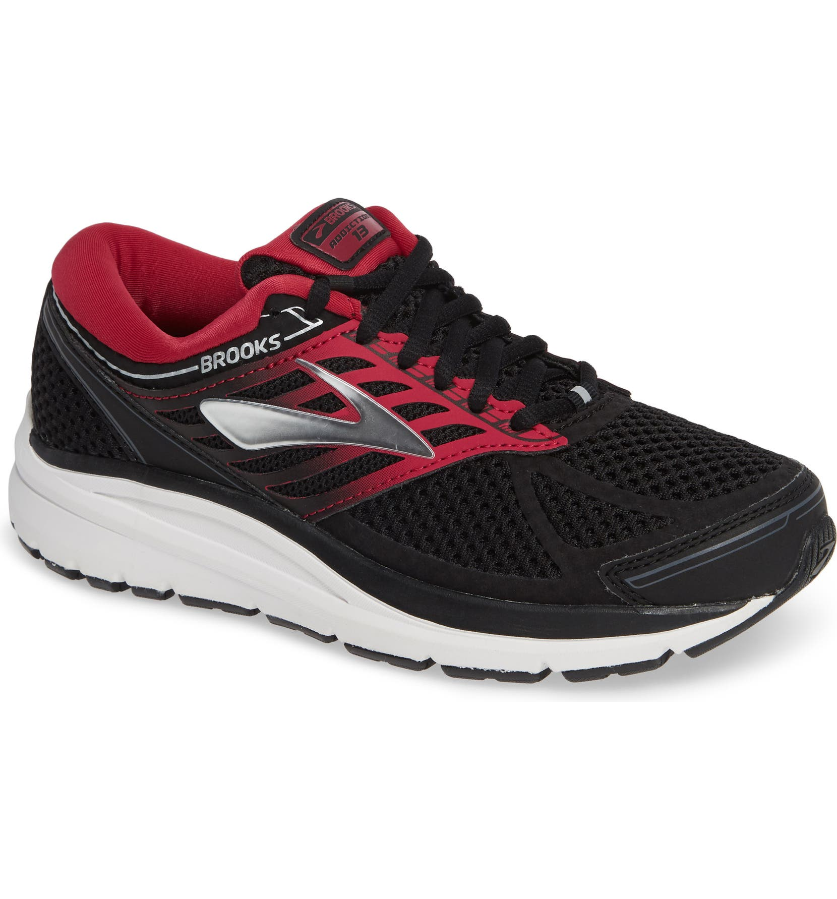 9872119d8dc Brooks Addiction 13 Running Shoe (Women)