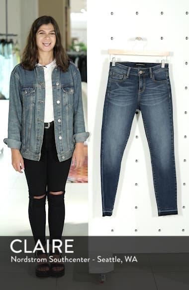 Released Hem Skinny Jeans, sales video thumbnail