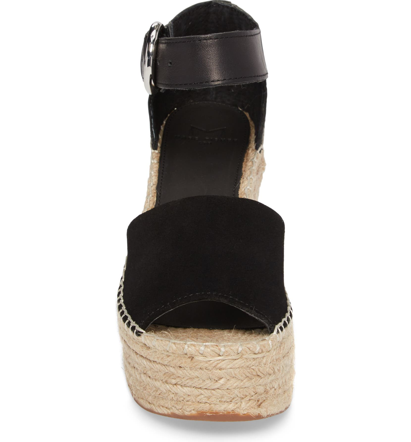 8b6aec712fd3 Marc Fisher LTD Alida Espadrille Platform Wedge (Women)