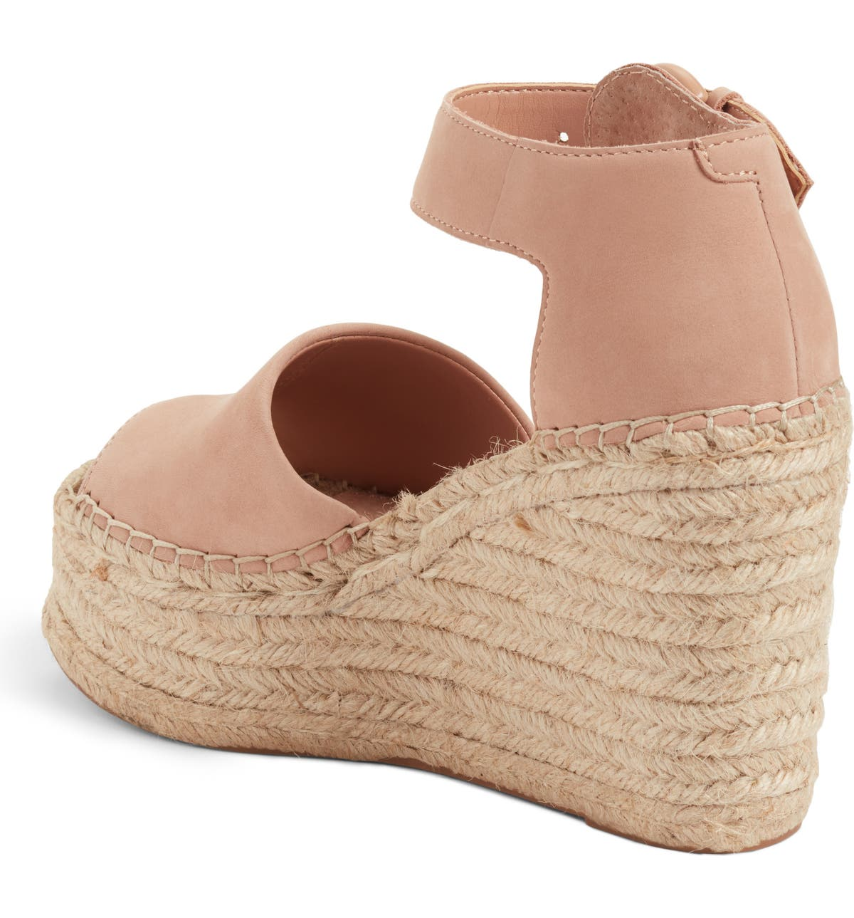 2c075e886c0 Marc Fisher LTD Alida Espadrille Platform Wedge (Women)