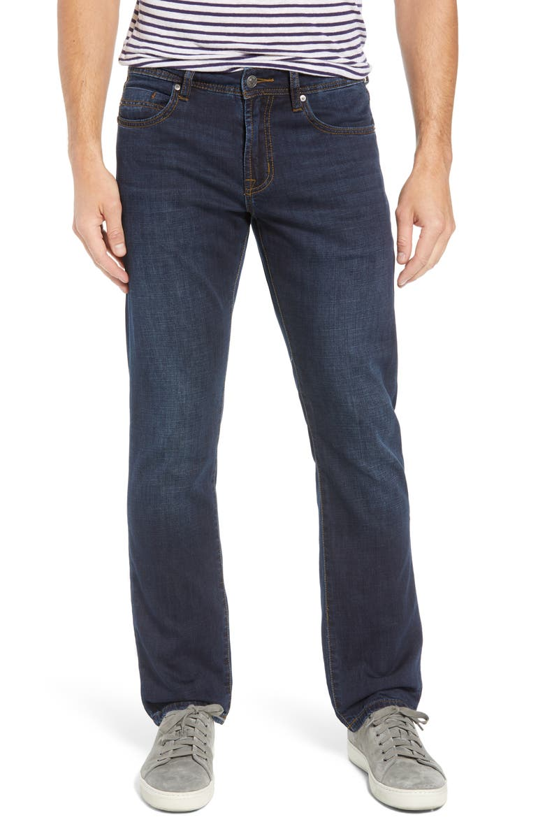 Liverpool REGENT RELAXED STRAIGHT LEG JEANS