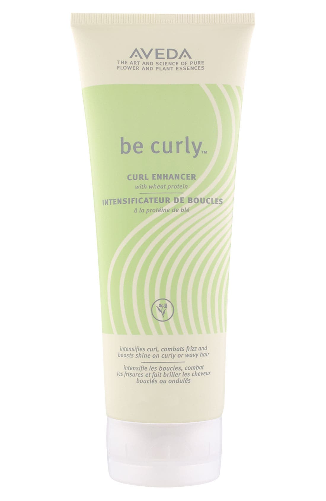 AVEDA, be curly<sup>™</sup> Curl Enhancer, Alternate thumbnail 4, color, NO COLOR