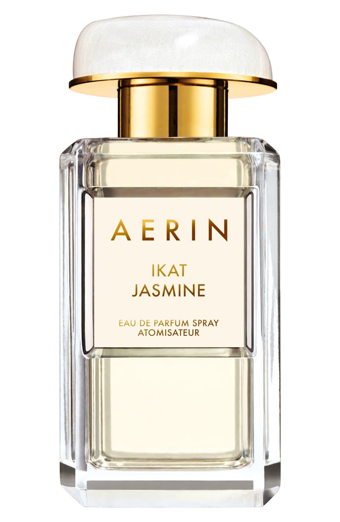 ESTÉE LAUDER AERIN Beauty Ikat Jasmine Eau de Parfum Spray, Main, color, NO COLOR