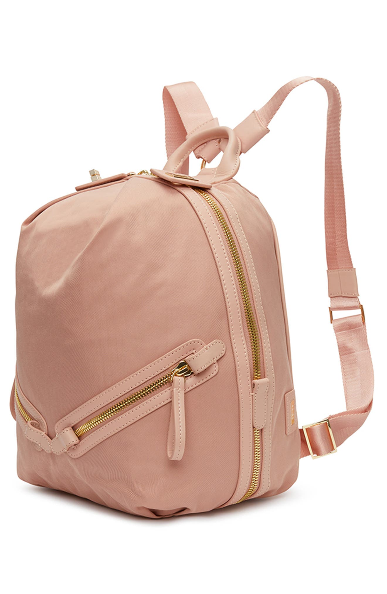 CARAA, The Dance Bag, Alternate thumbnail 5, color, PINK