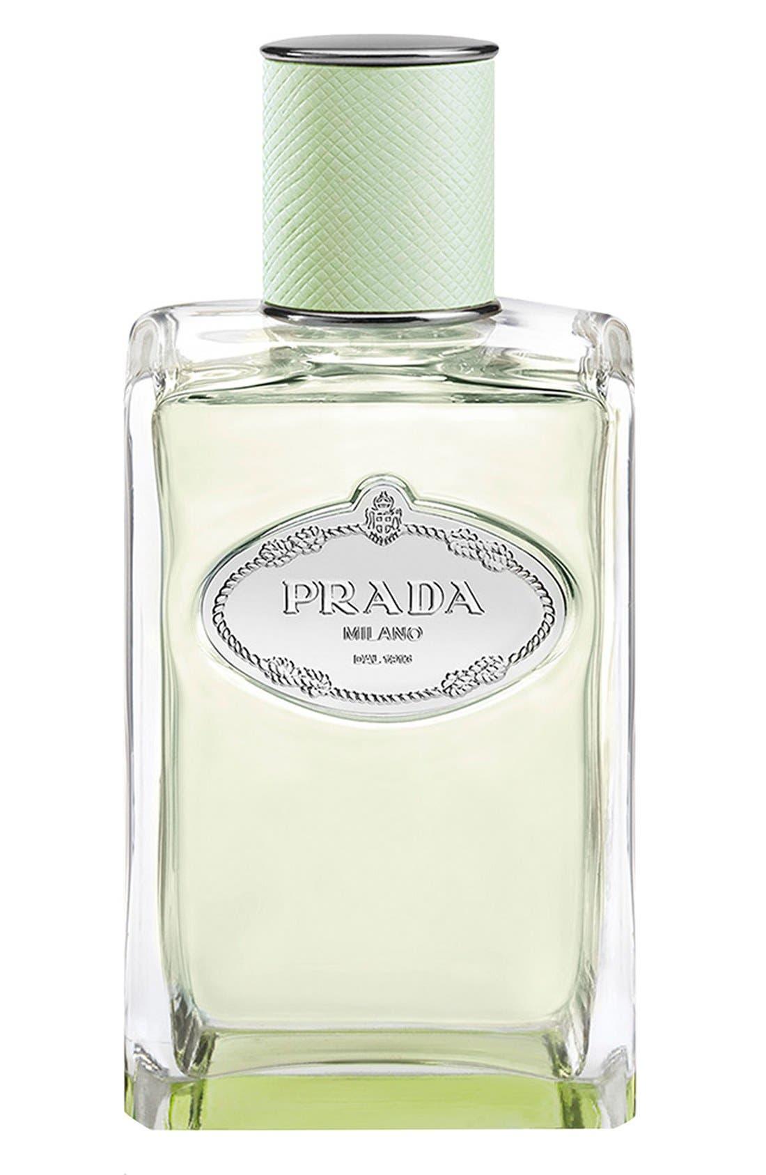 PRADA Les Infusions Iris Eau de Parfum, Main, color, NO COLOR