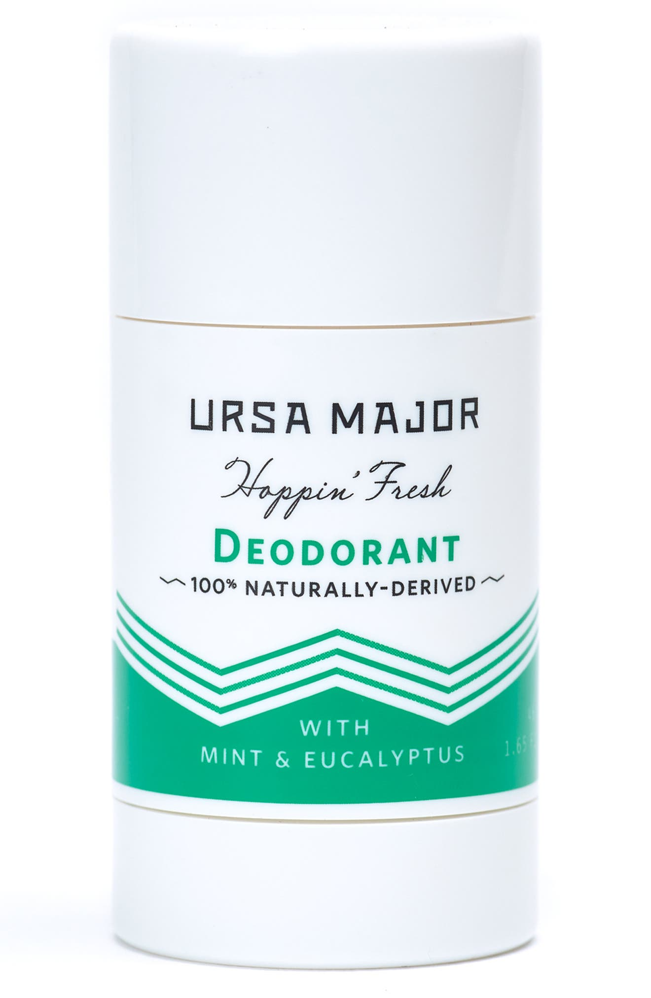 URSA MAJOR, Hoppin' Fresh Travel Size Deodorant, Main thumbnail 1, color, 960