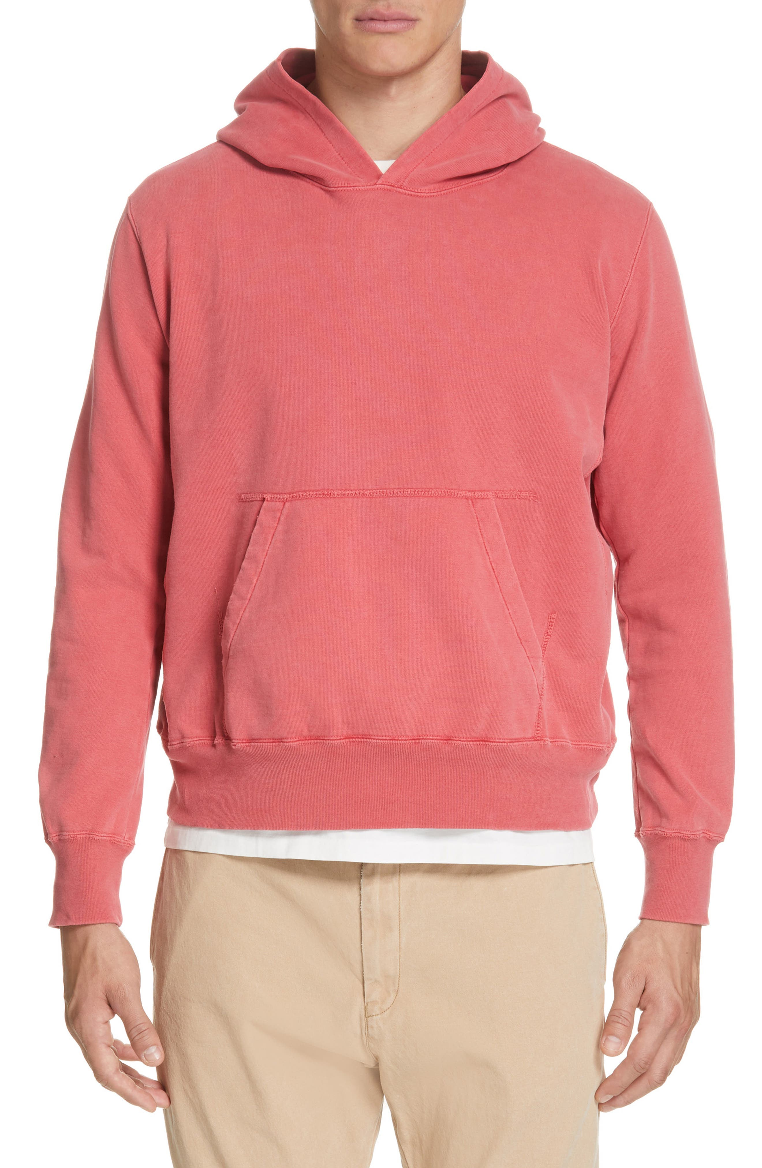 REMI RELIEF, Hoodie, Main thumbnail 1, color, 600