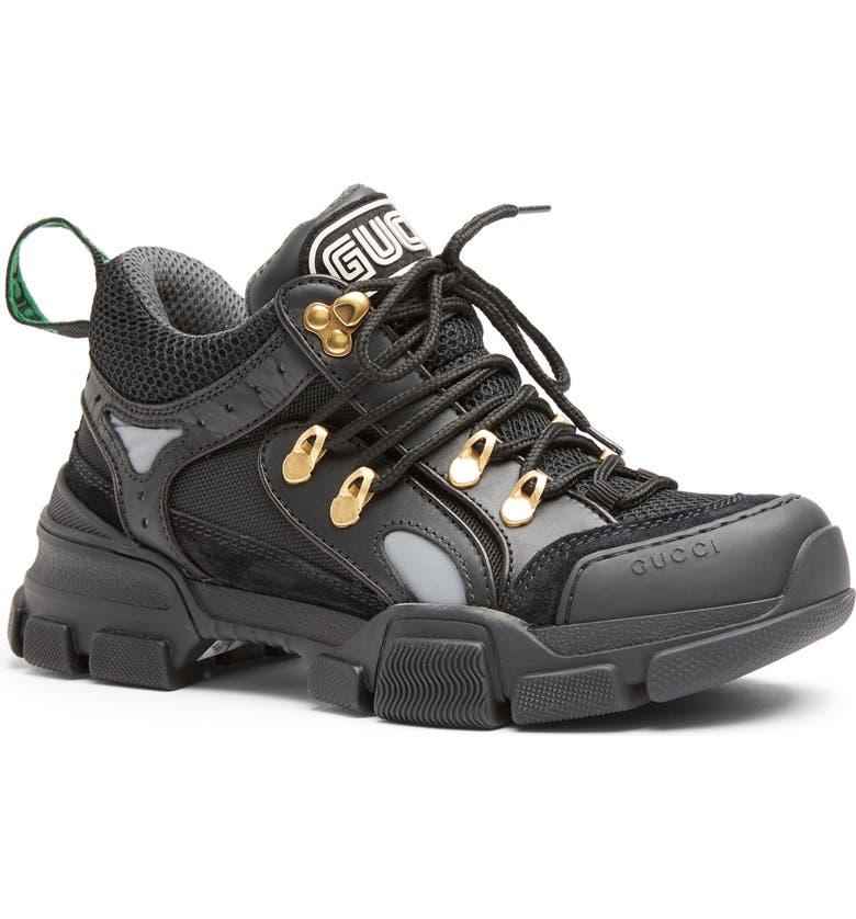 ca00b62ce65 Gucci Flashtrek Sneaker (Women)