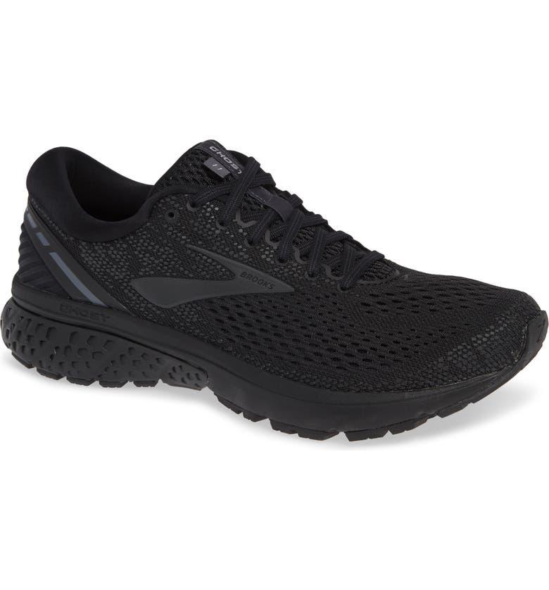 cb8f7ef541c Brooks Ghost 11 Running Shoe (Men)