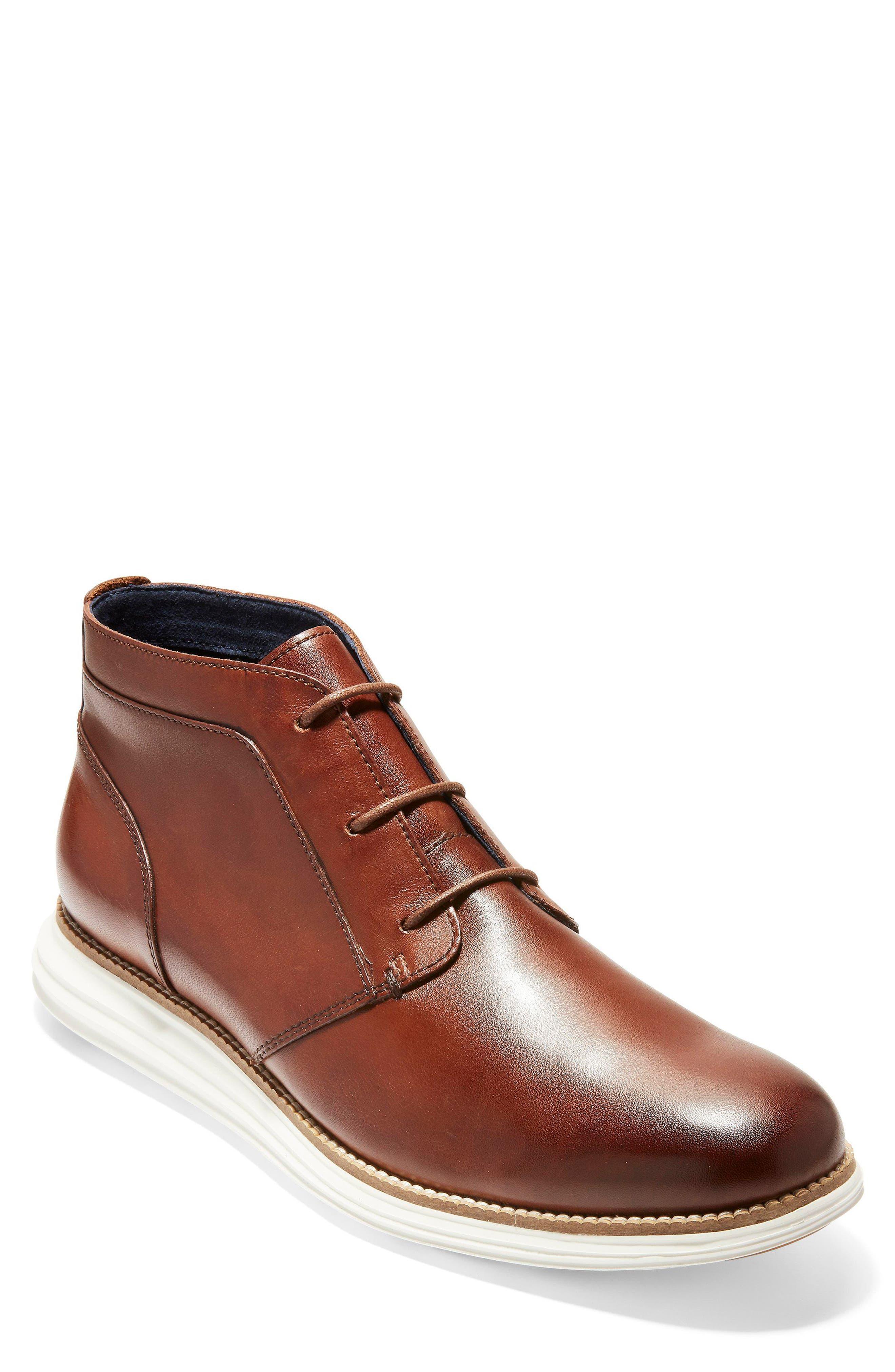 COLE HAAN Original Grand Chukka Boot, Main, color, 200