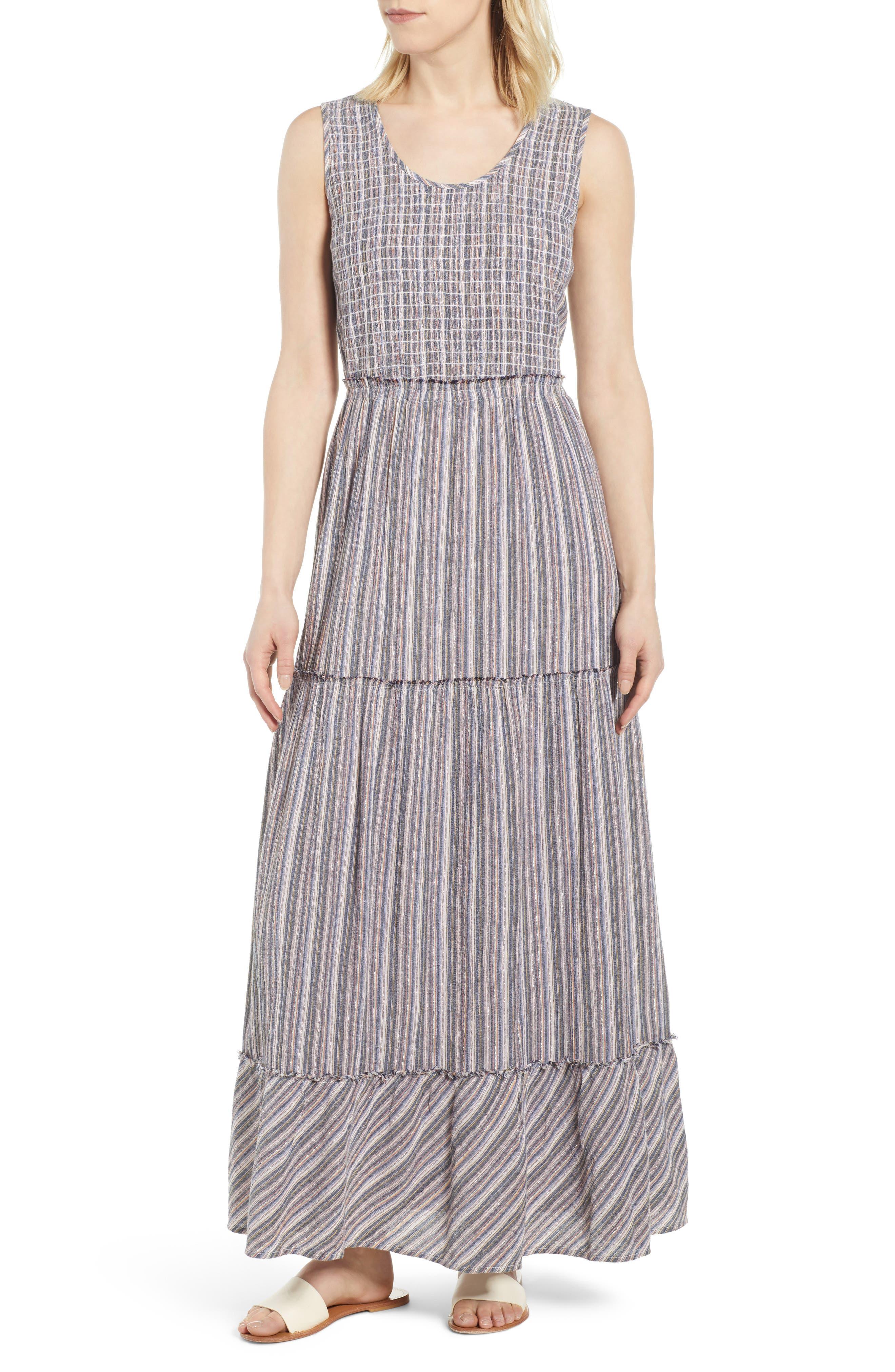 long dresses for petite women