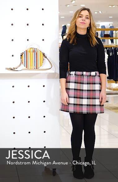 Harriet Circle Crossbody Bag, sales video thumbnail