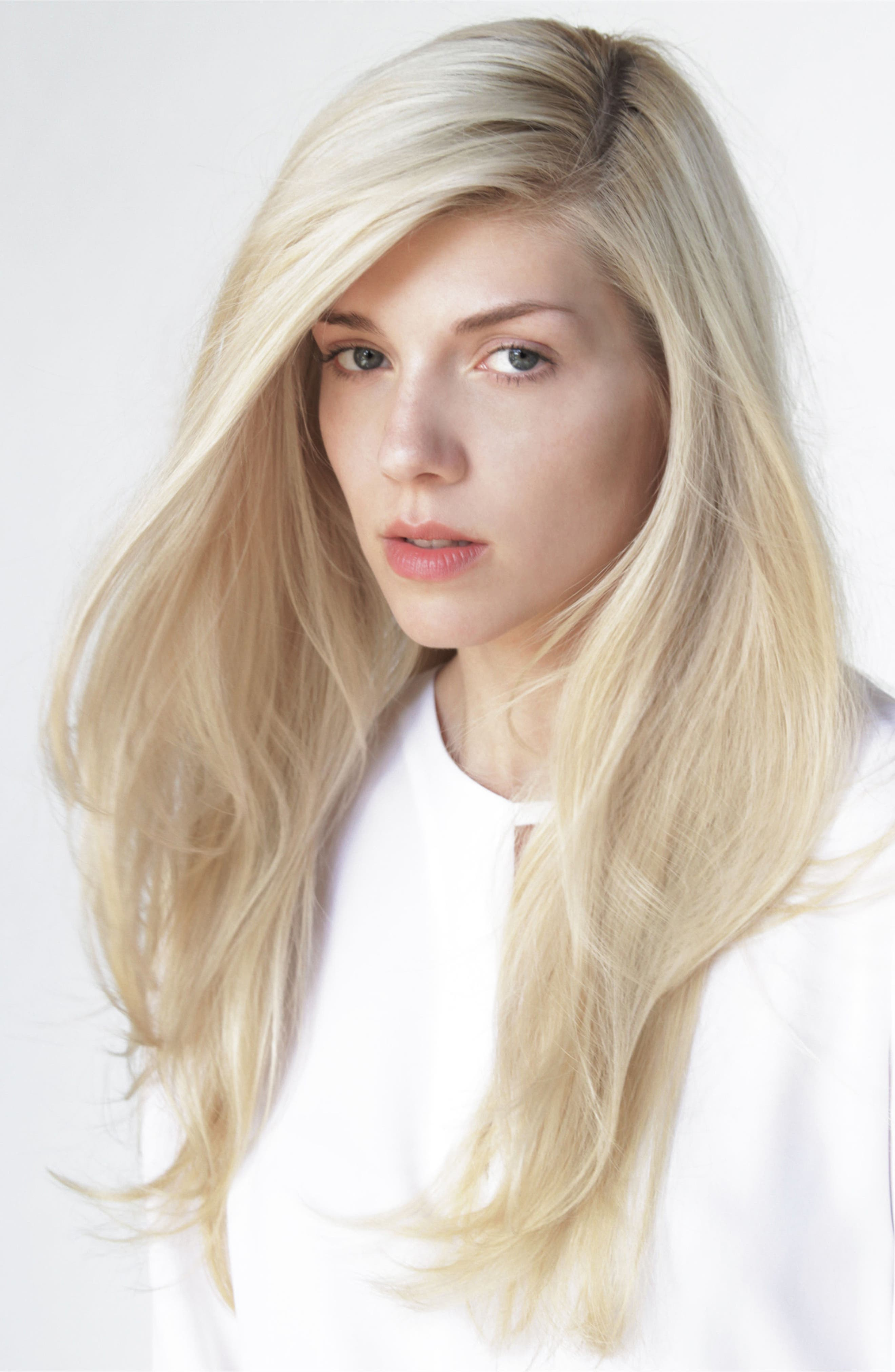 R+CO, SPACE.NK.apothecary R+Co Sunset Blvd Blonde Conditioner, Alternate thumbnail 3, color, 960