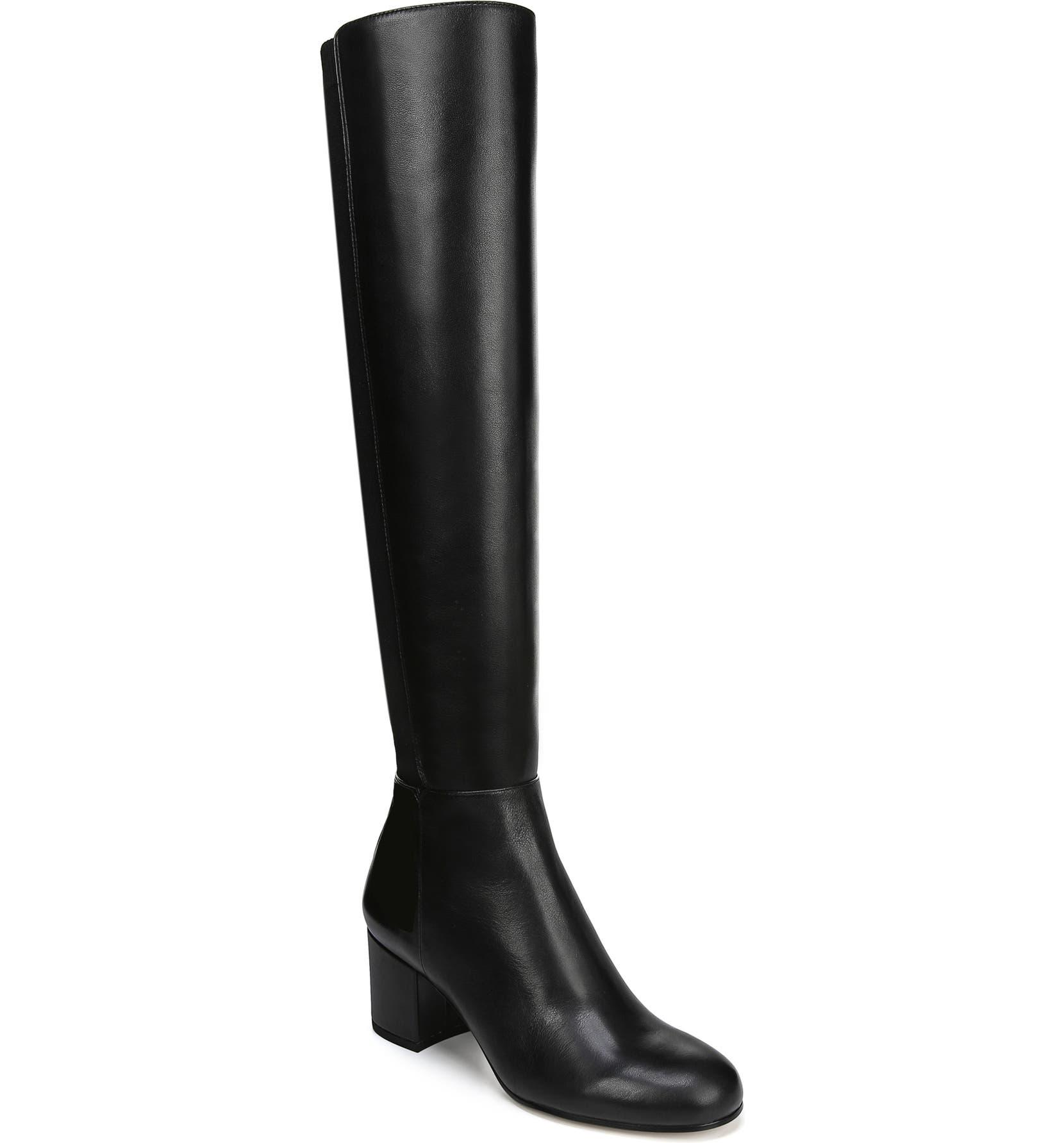 aa760c3dd Sam Edelman Valda Knee High Boot (Women)