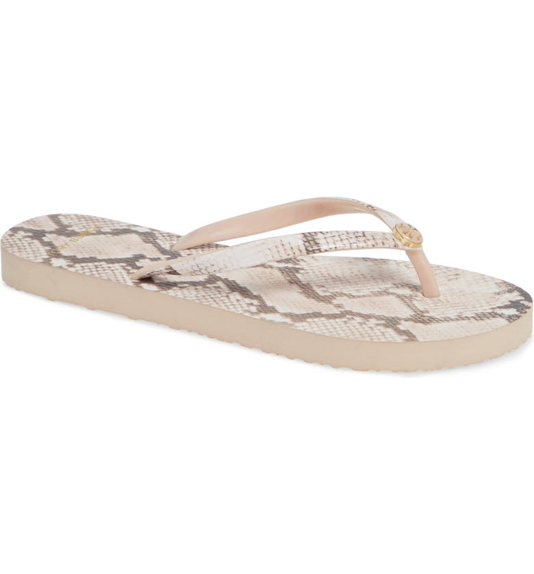 a18951d0162f Tory Burch Thin Flip Flop (Women)
