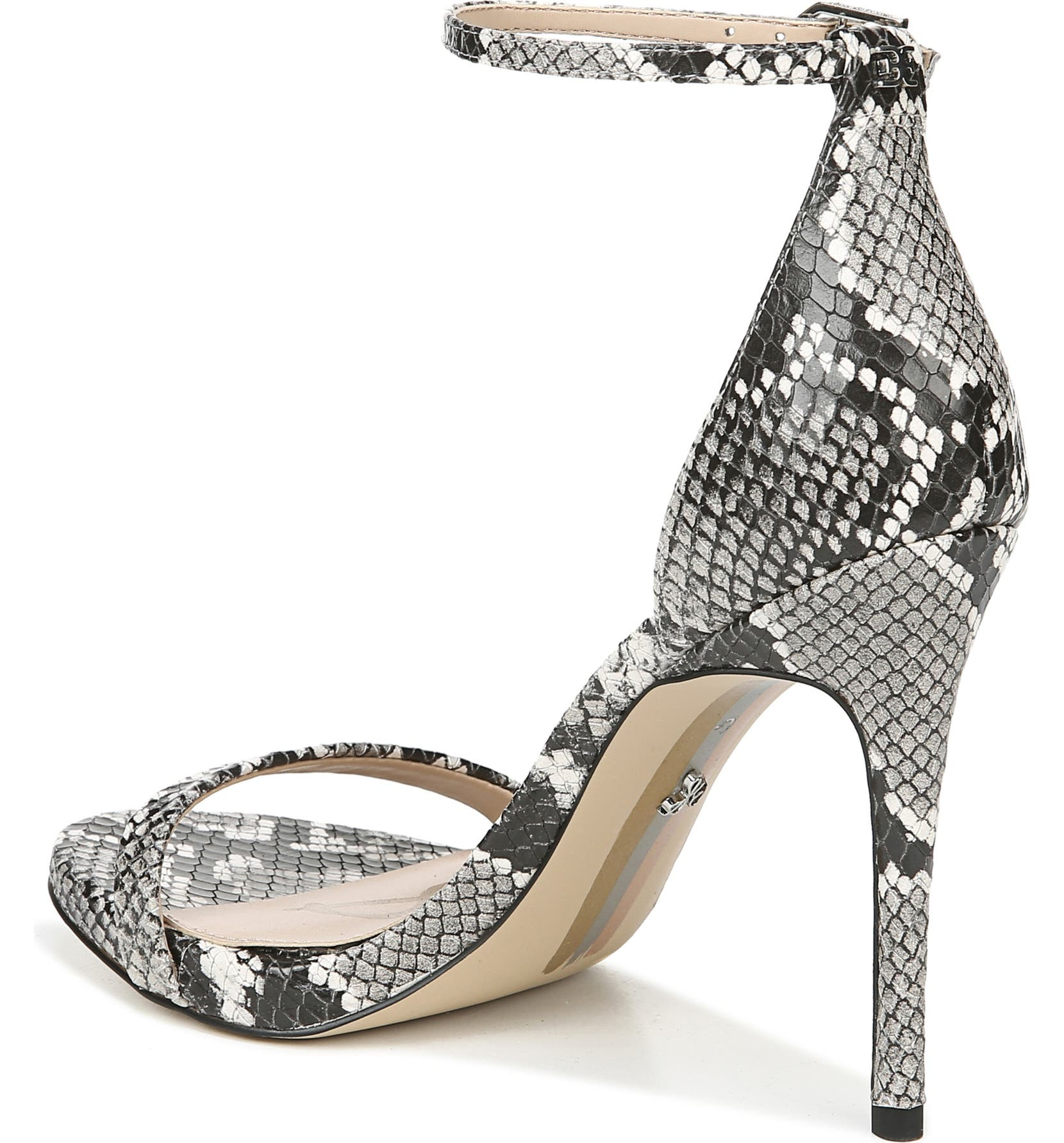 e575dfdd9c12 Sam Edelman Ariella Ankle Strap Sandal (Women)