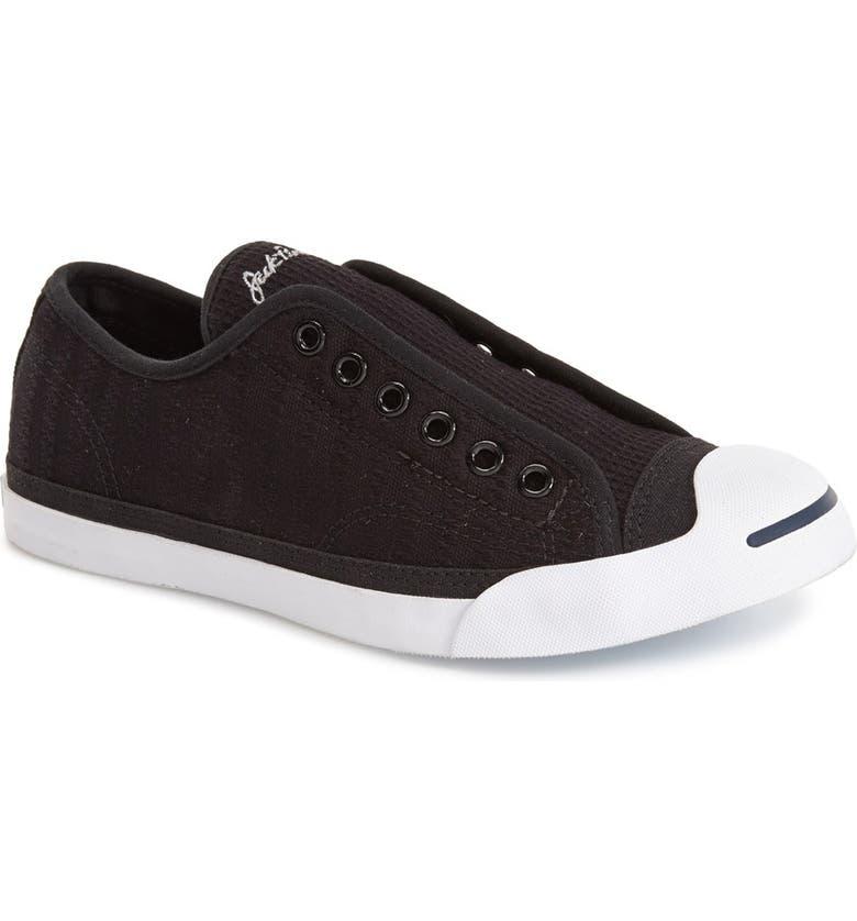 3fd3a885db52 Converse  Jack Purcell  Garment Dye Low Top Sneaker (Women ...