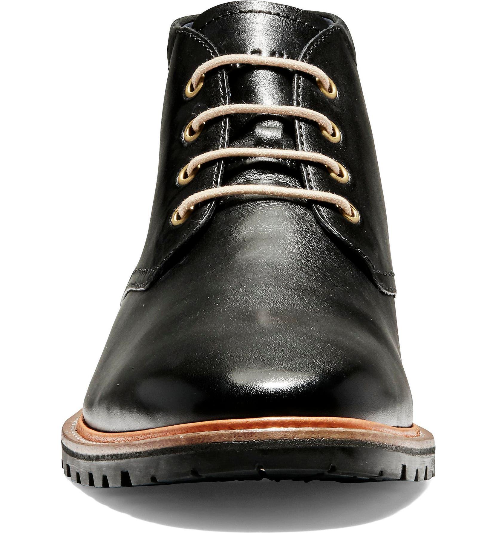 2a69420e447 Cole Haan Raymond Grand Chukka Boot (Men) | Nordstrom
