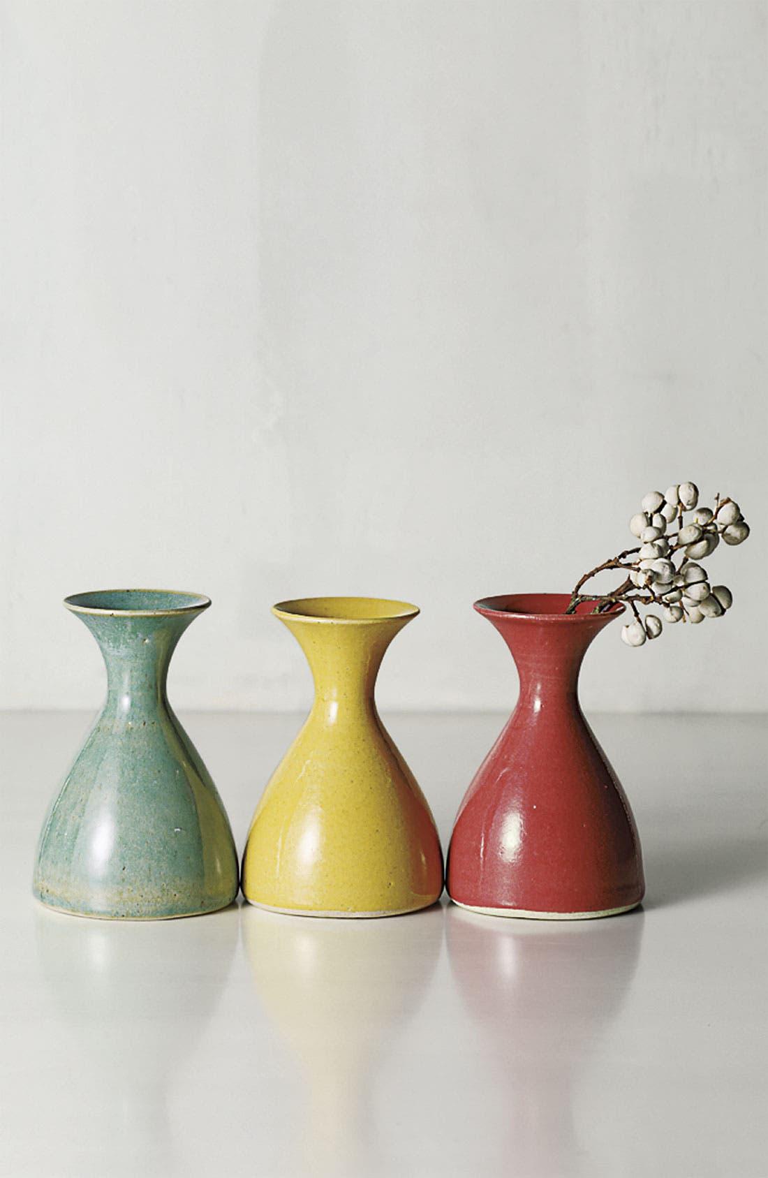 MATERIAL GOOD, 'Little Shirley' Vase, Alternate thumbnail 6, color, 001
