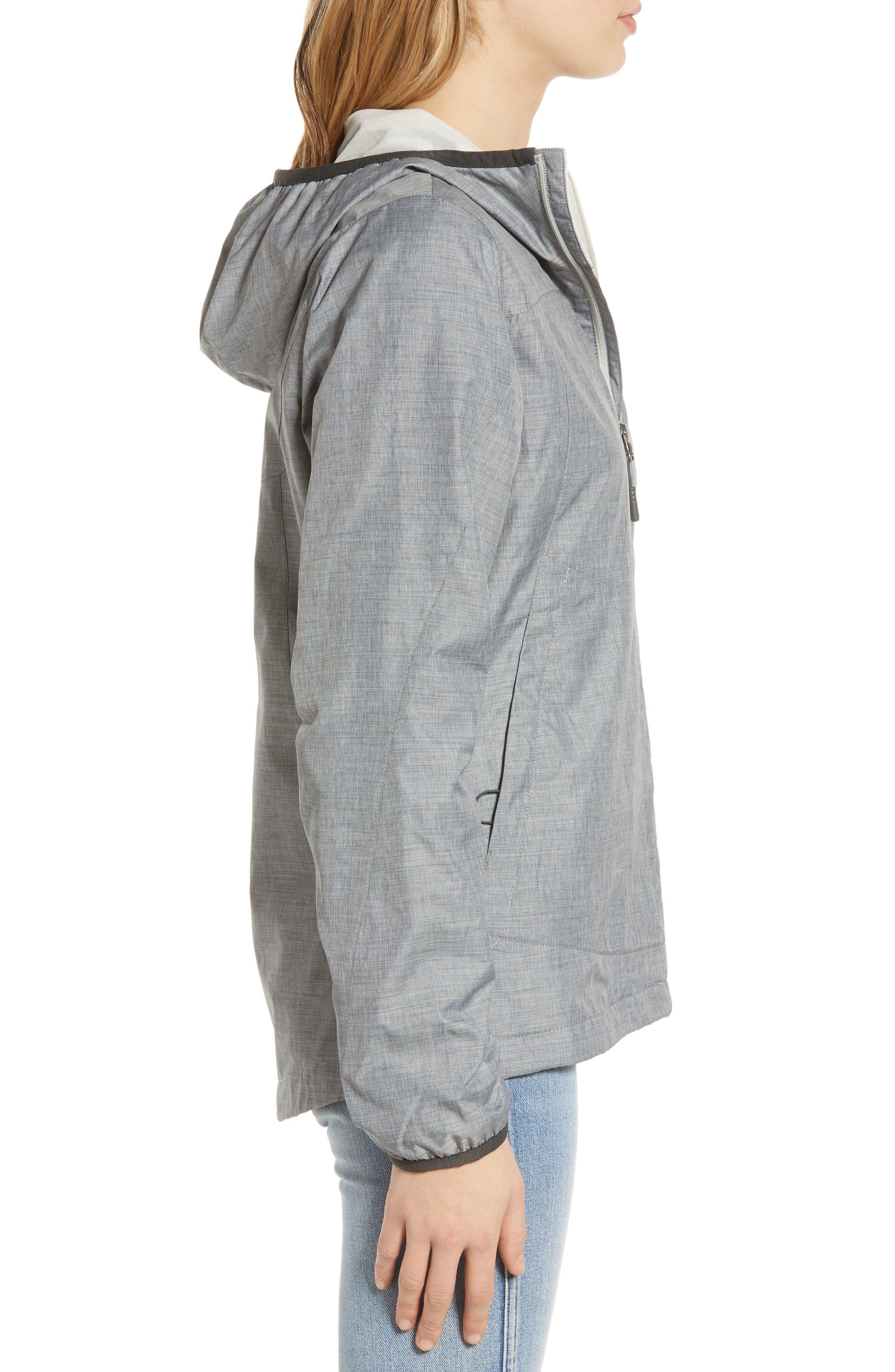THE NORTH FACE, Pitaya 2 Hooded Jacket, Alternate thumbnail 4, color, 021