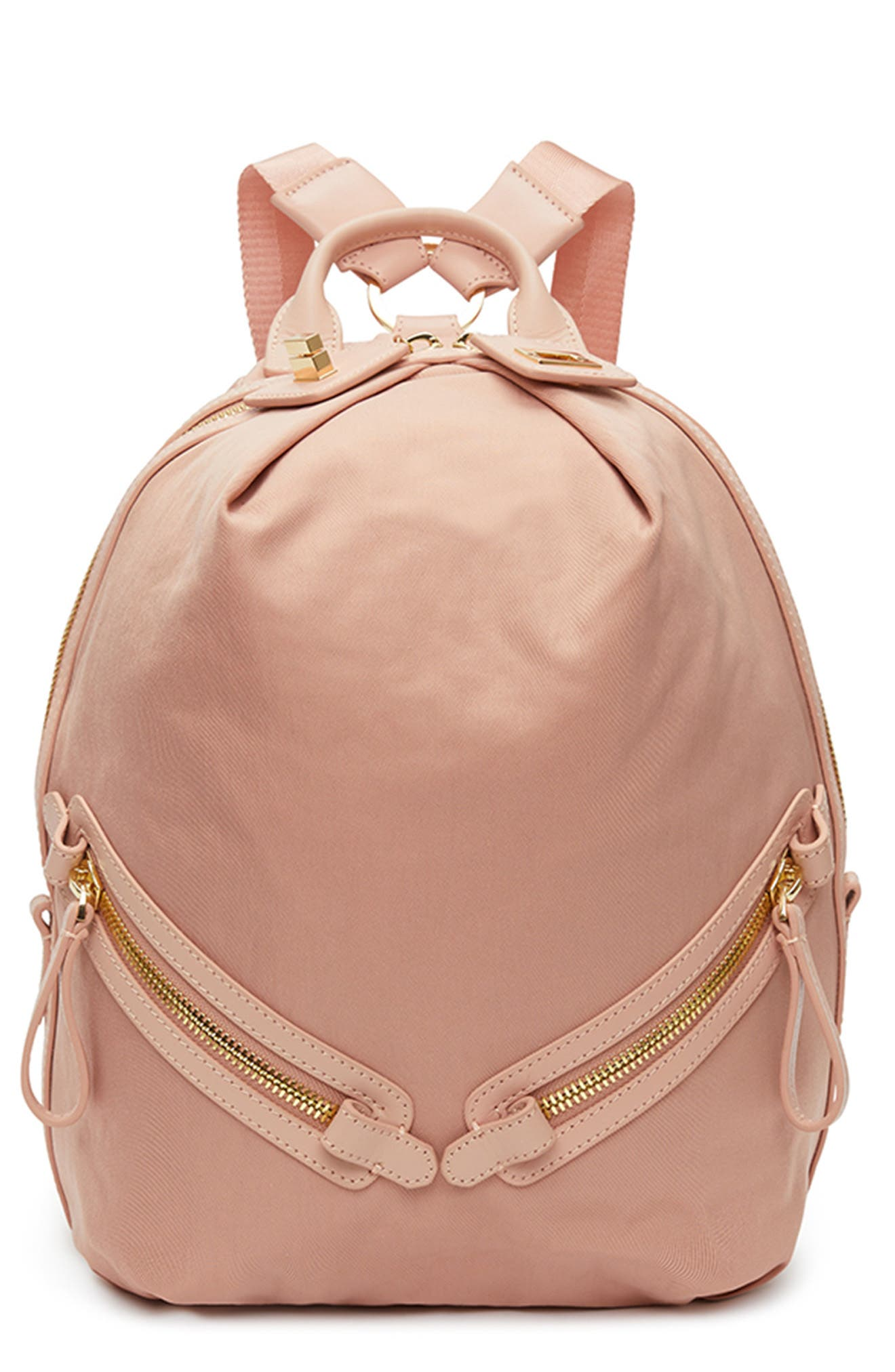 CARAA, The Dance Bag, Main thumbnail 1, color, PINK