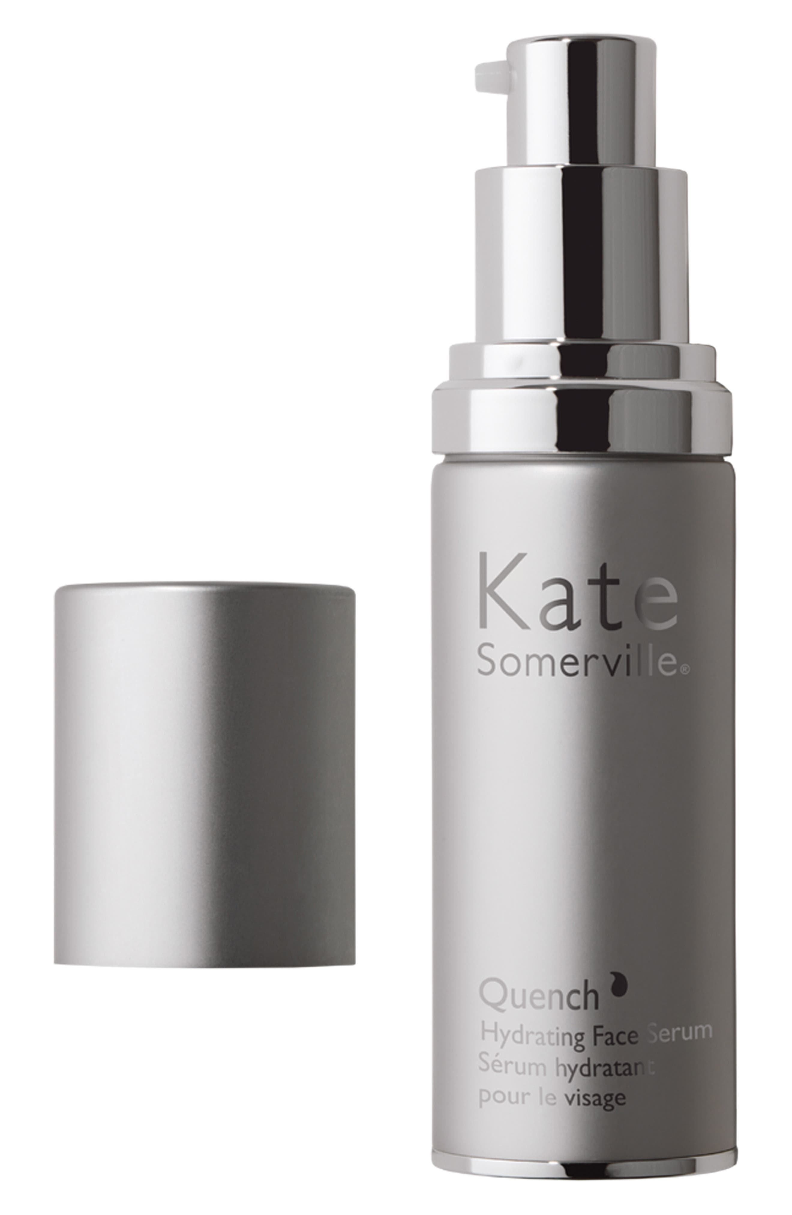 KATE SOMERVILLE<SUP>®</SUP>, 'Quench' Hydrating Serum, Alternate thumbnail 2, color, NO COLOR