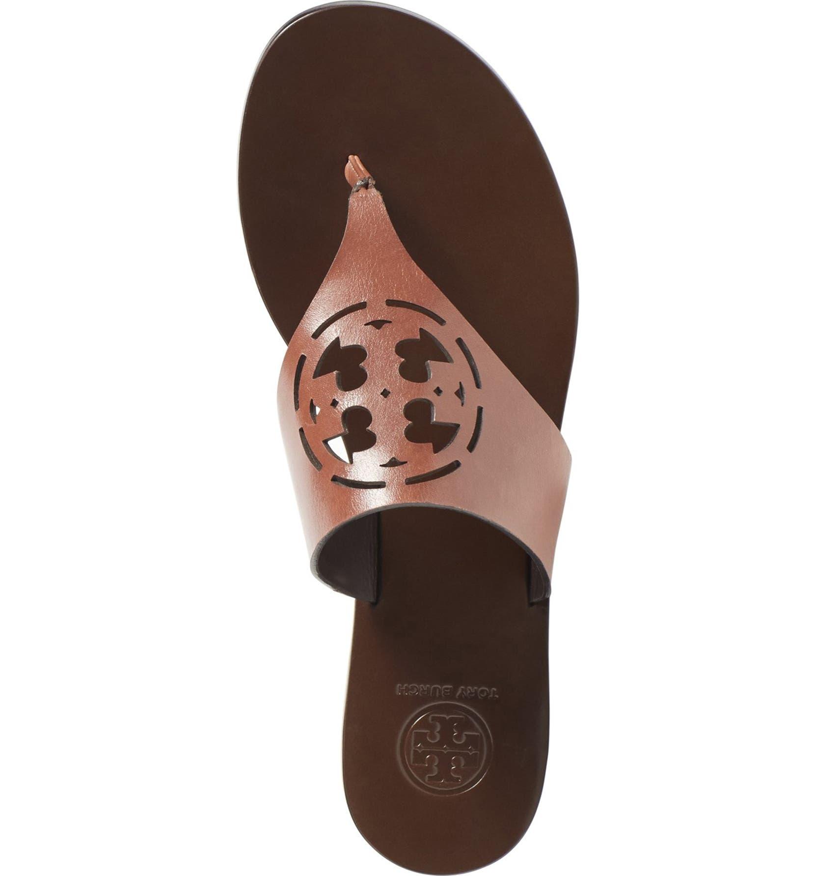 b312735d6fb7 Tory Burch 'Zoey' Flip Flop (Women)   Nordstrom