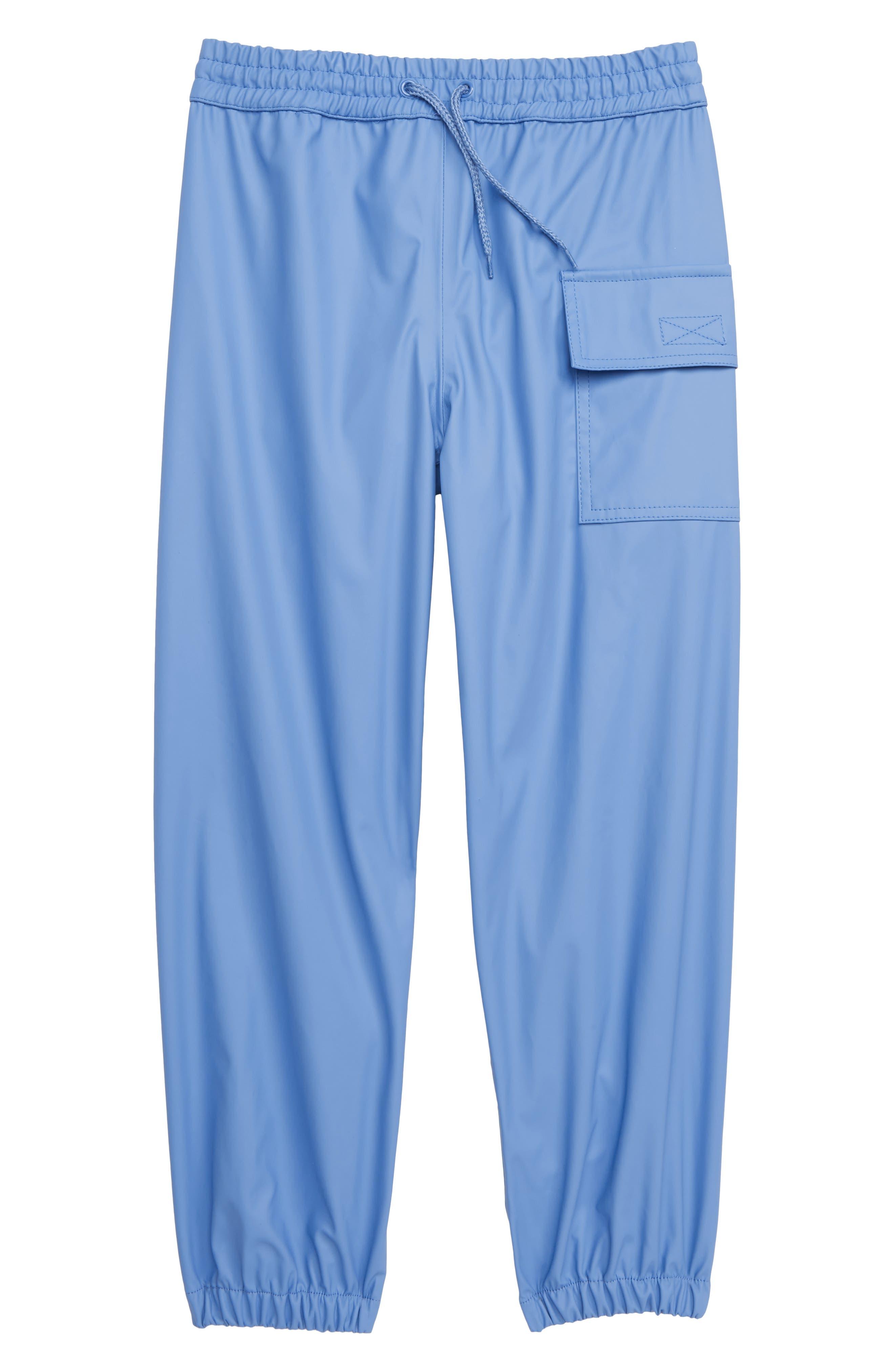 HATLEY Splash Pants, Main, color, BLUE