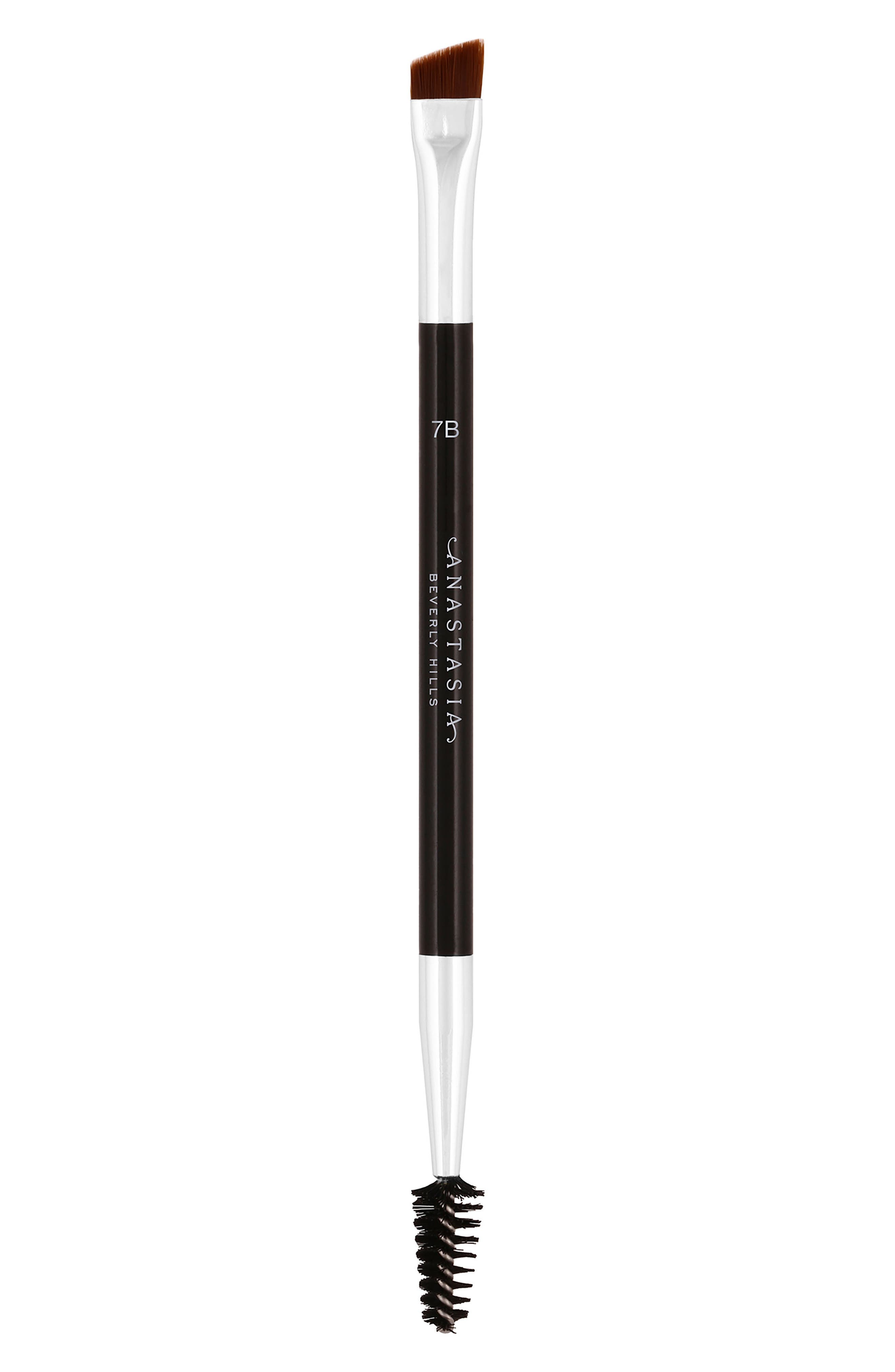 ANASTASIA BEVERLY HILLS 7B Duo Brush, Main, color, NO COLOR