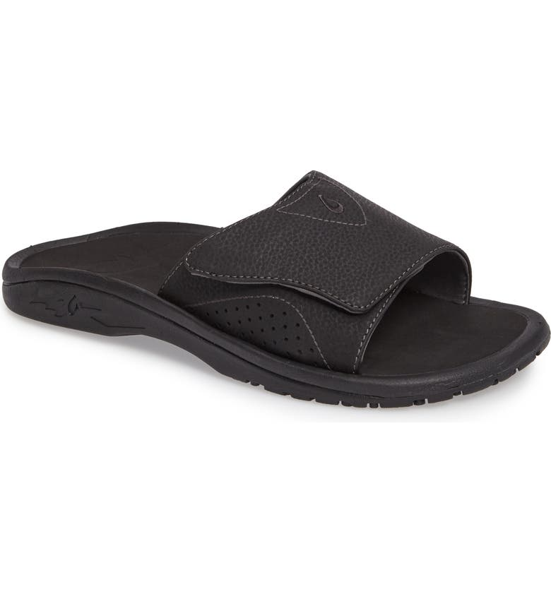 b8f6a66bef48 OluKai Nalu Slide Sandal (Men)