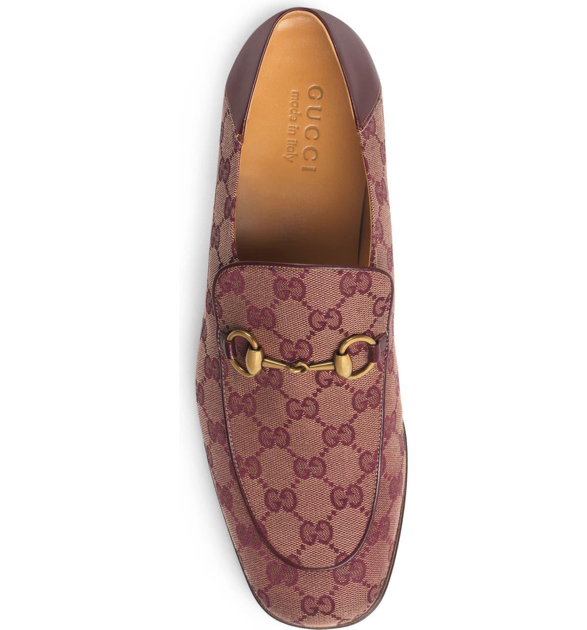 ebf4b1ffd51 Gucci Mister Bit Loafer (Men)
