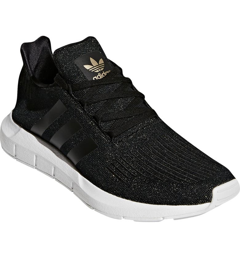 new products 194cd 9b612 ADIDAS Swift Run Sneaker, Main, color, 010