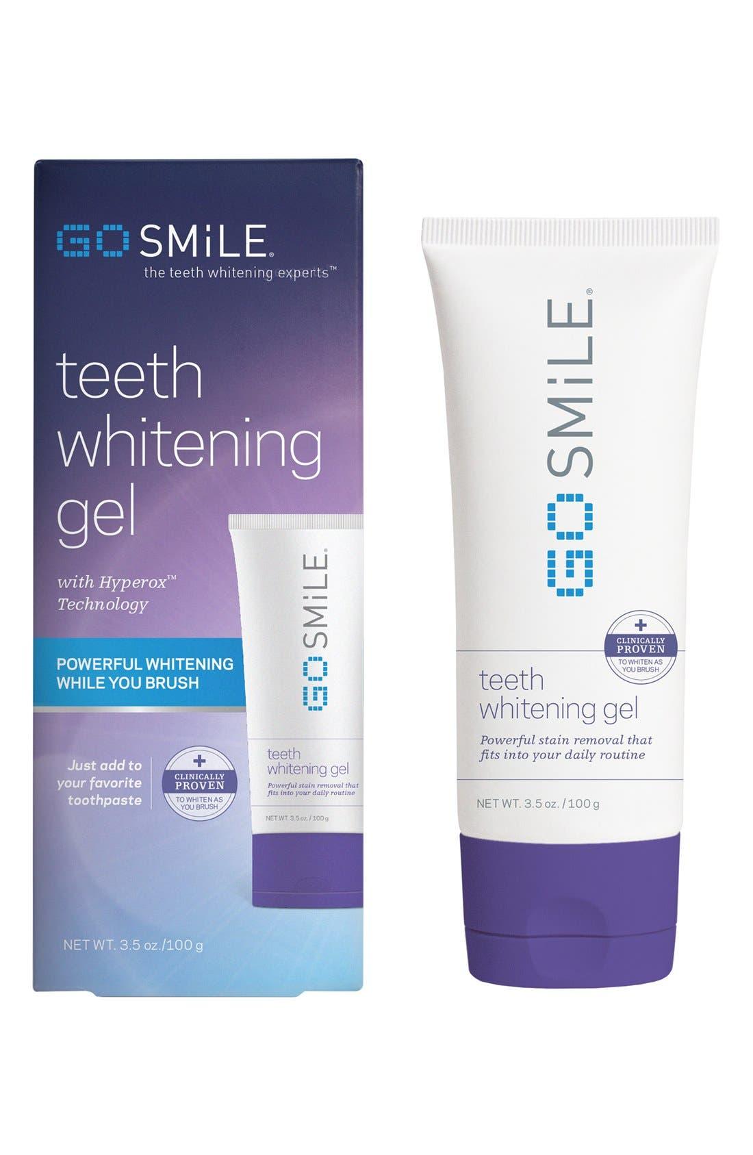 GO SMILE<SUP>®</SUP>, Teeth Whitening Gel, Alternate thumbnail 2, color, 000