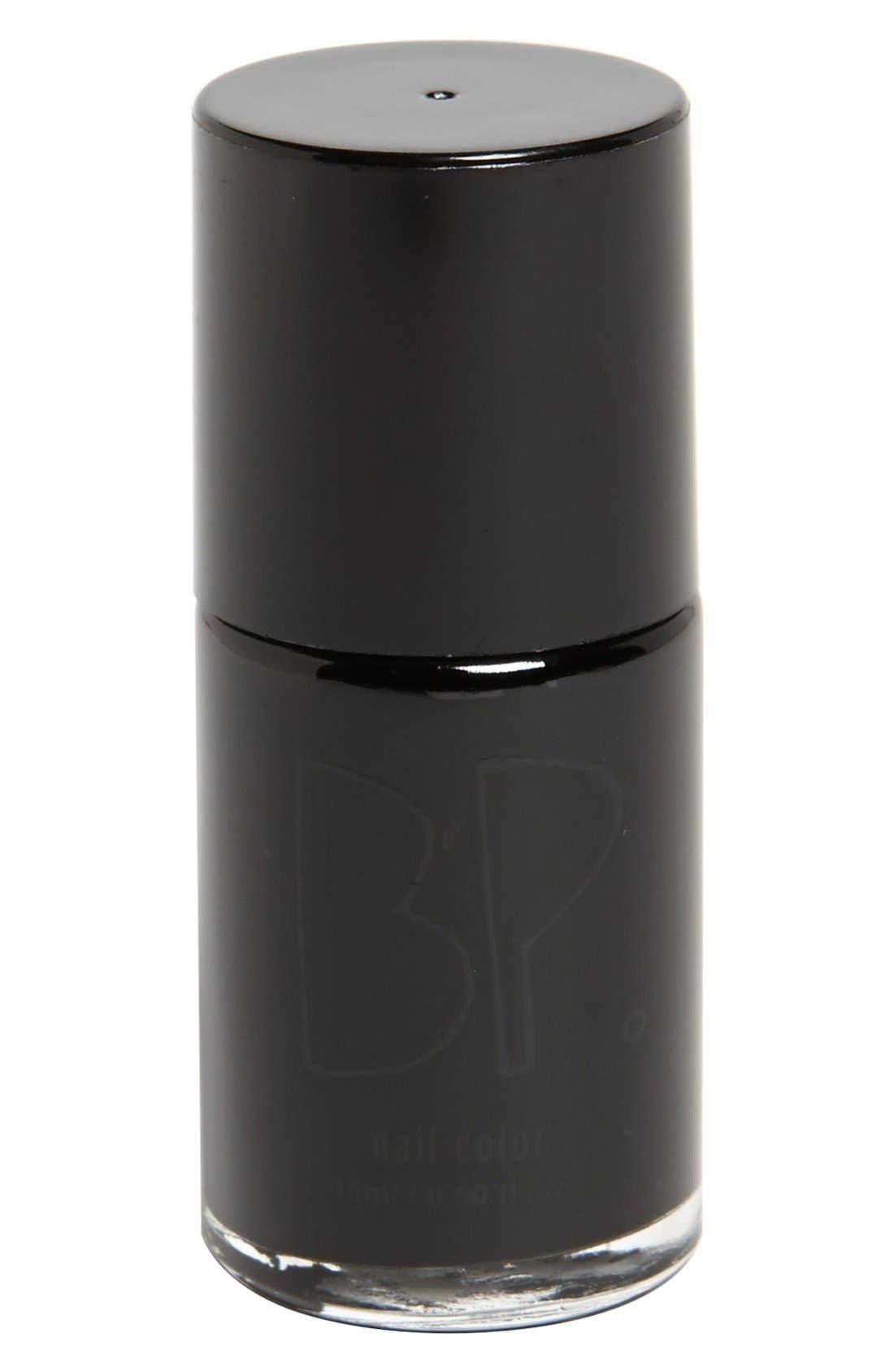 BP. 'Perfect Polish' Nail Lacquer, Main, color, 001