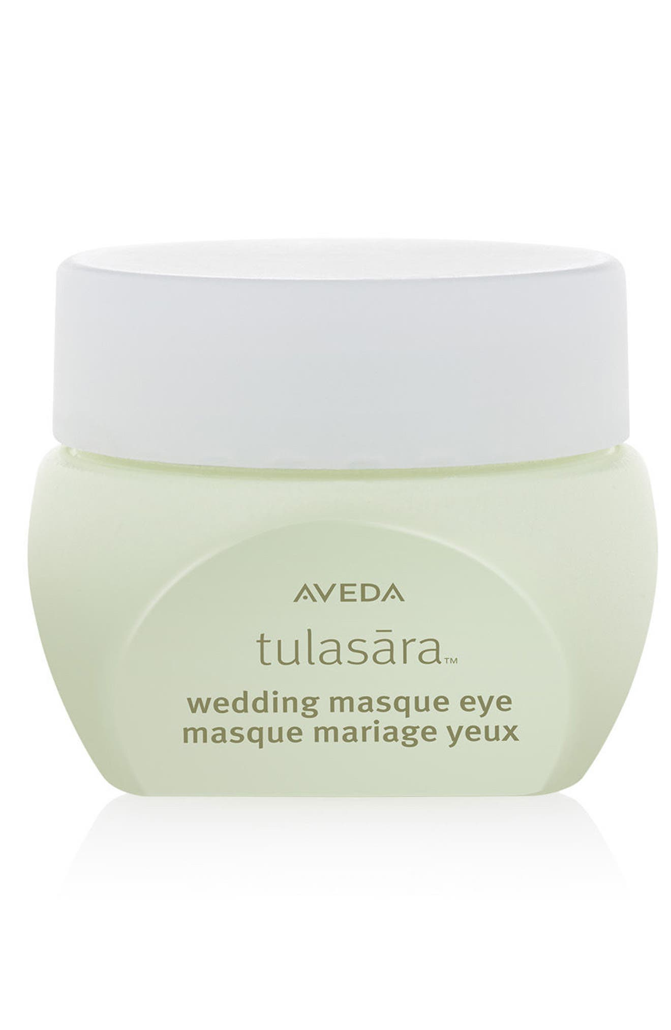 AVEDA, tulasara<sup>™</sup> Wedding Masque Eye Overnight, Main thumbnail 1, color, NO COLOR