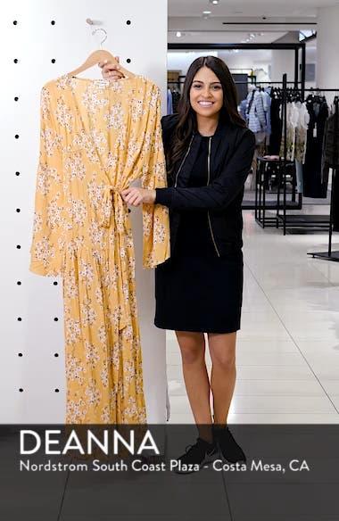 My Favorite Maxi Dress, sales video thumbnail